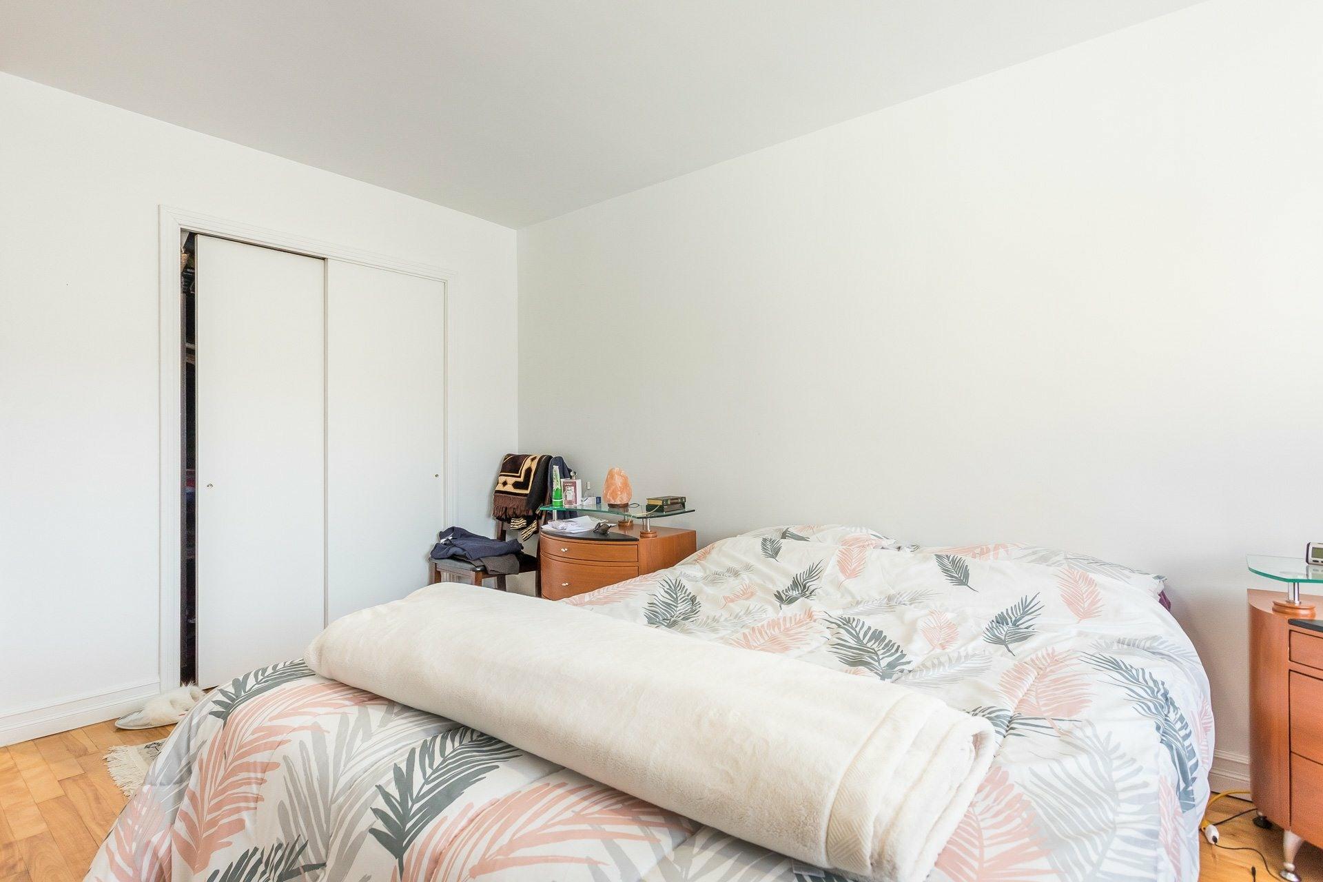 image 10 - Duplex For sale Ahuntsic-Cartierville Montréal  - 8 rooms