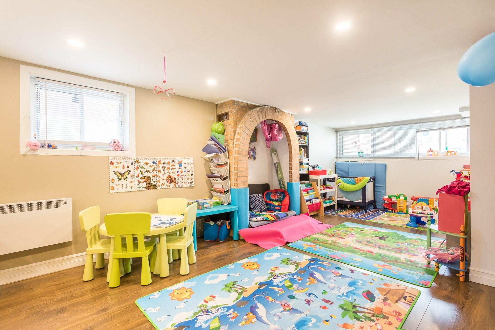 image 18 - Duplex For sale Ahuntsic-Cartierville Montréal  - 8 rooms