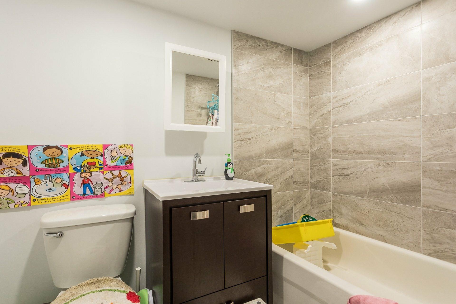 image 19 - Duplex For sale Ahuntsic-Cartierville Montréal  - 8 rooms