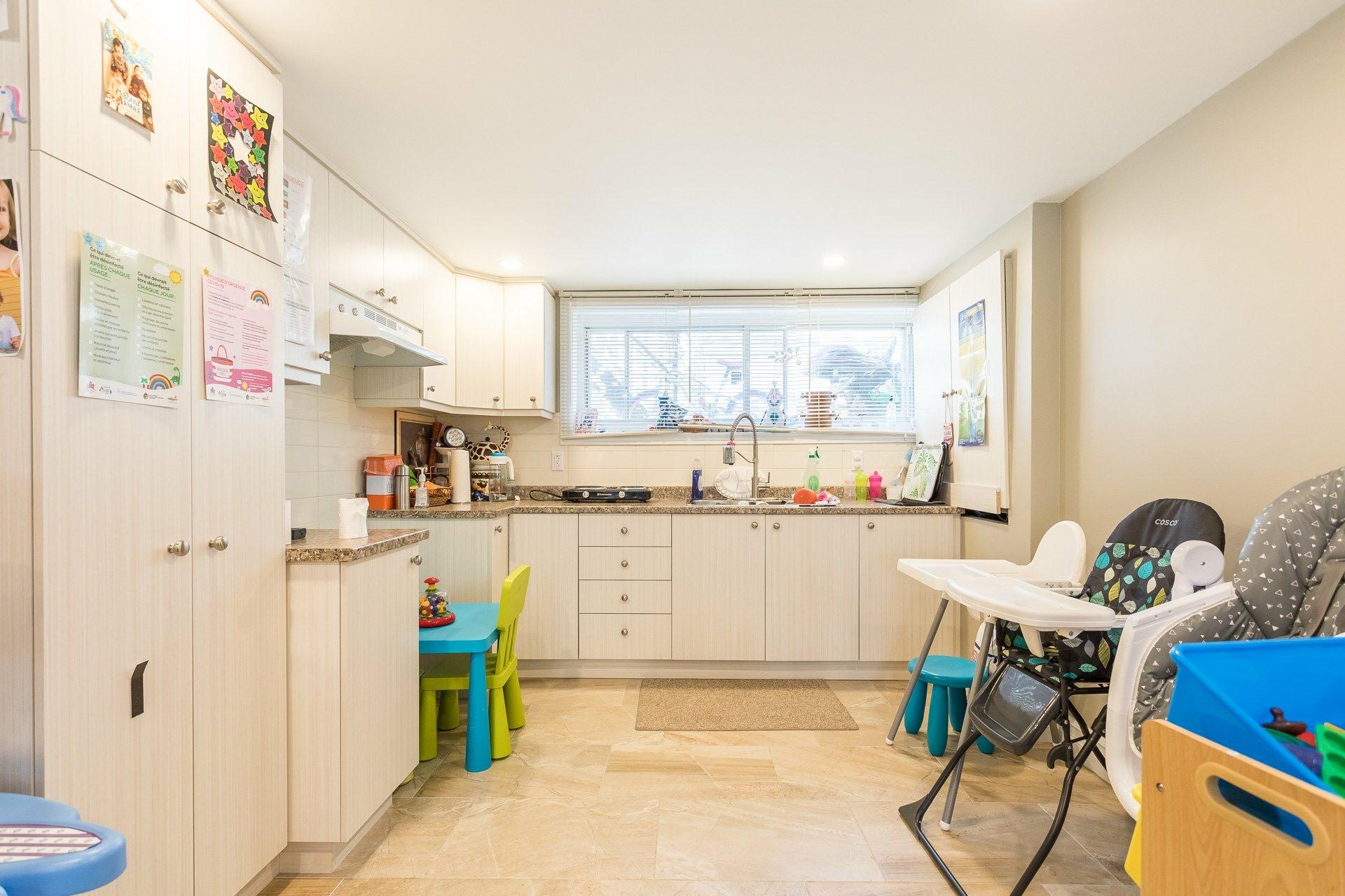 image 14 - Duplex For sale Ahuntsic-Cartierville Montréal  - 8 rooms