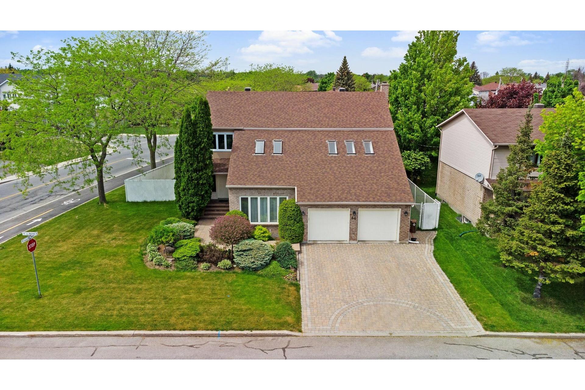 image 33 - House For sale Kirkland - 12 rooms