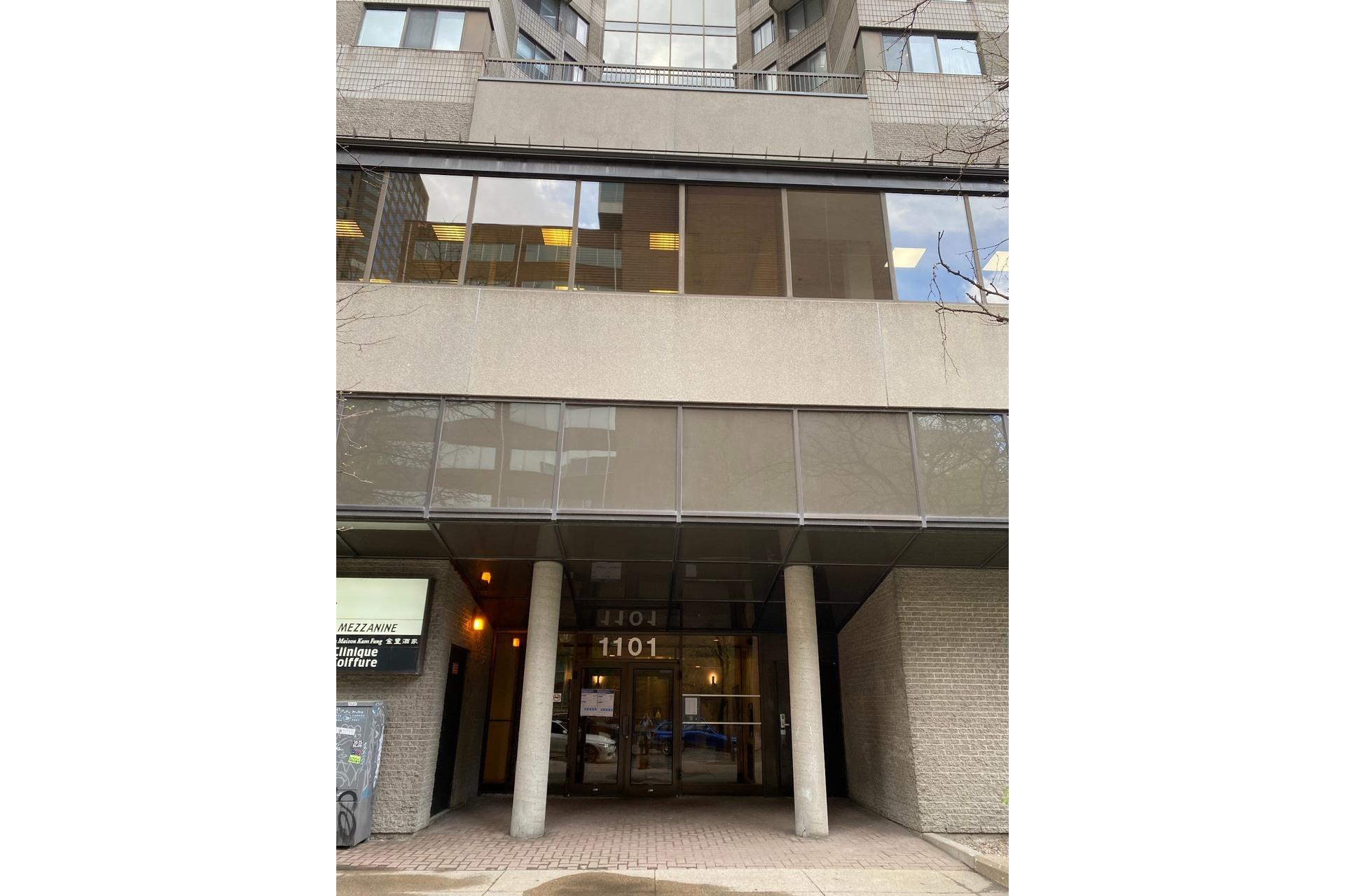 image 0 - Apartment For rent Ville-Marie Montréal  - 6 rooms