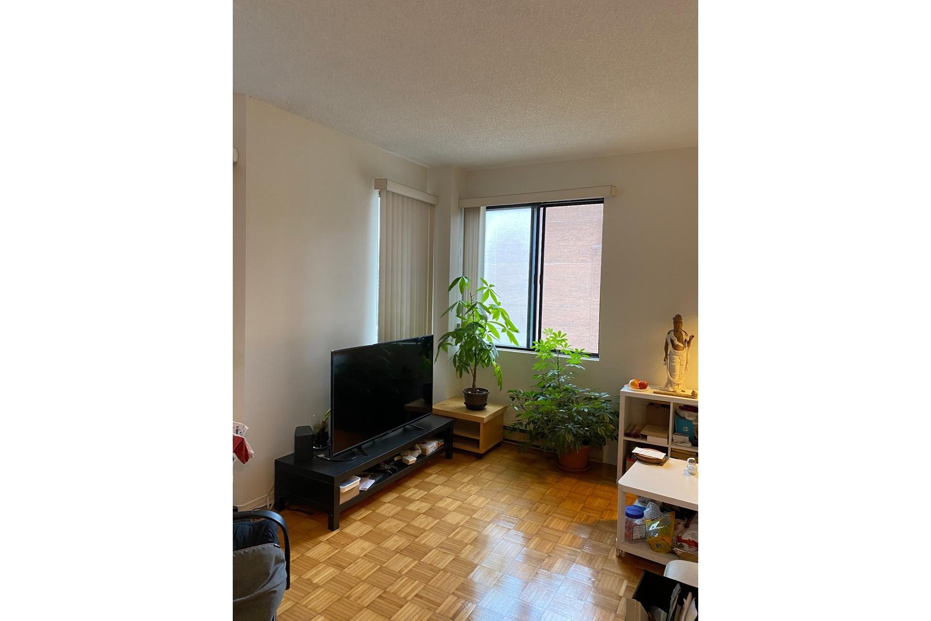 image 3 - Apartment For rent Ville-Marie Montréal  - 6 rooms