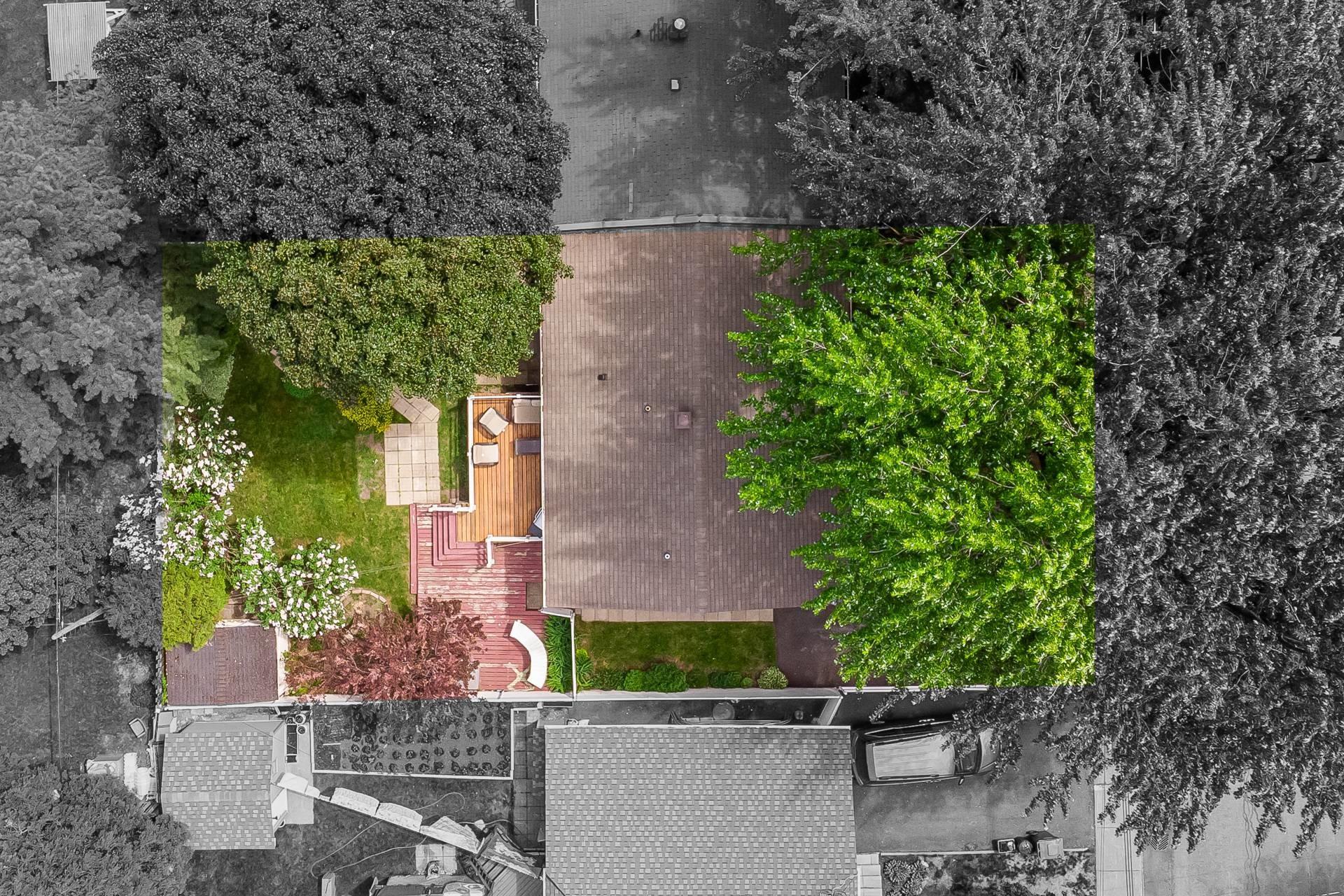 image 31 - Maison À vendre Rivière-des-Prairies/Pointe-aux-Trembles Montréal  - 12 pièces