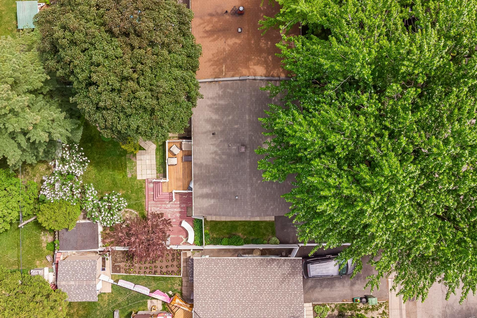 image 32 - Maison À vendre Rivière-des-Prairies/Pointe-aux-Trembles Montréal  - 12 pièces