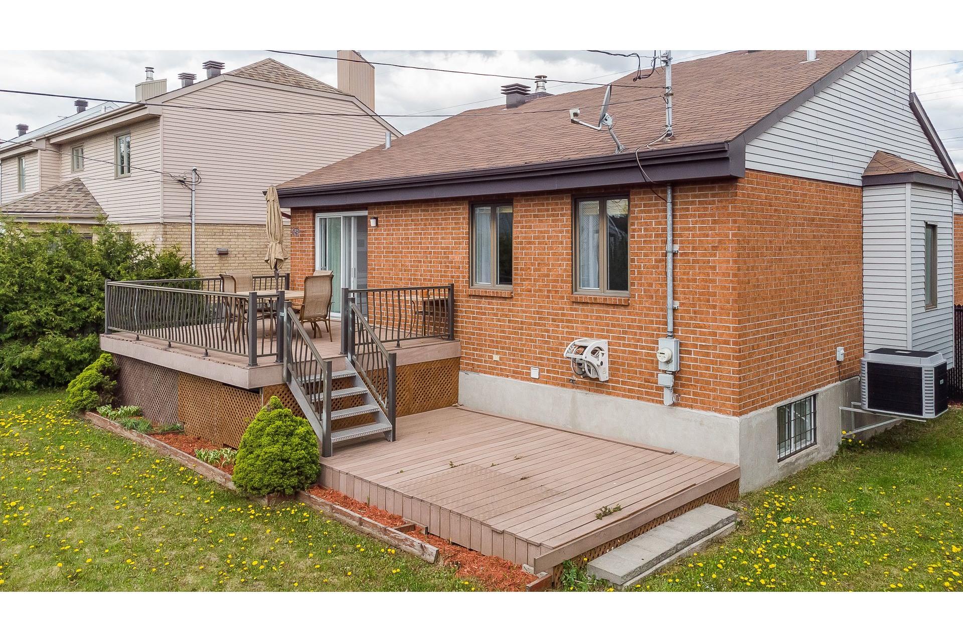 image 34 - Casa In Vendita Vimont Laval  - 9 stanze