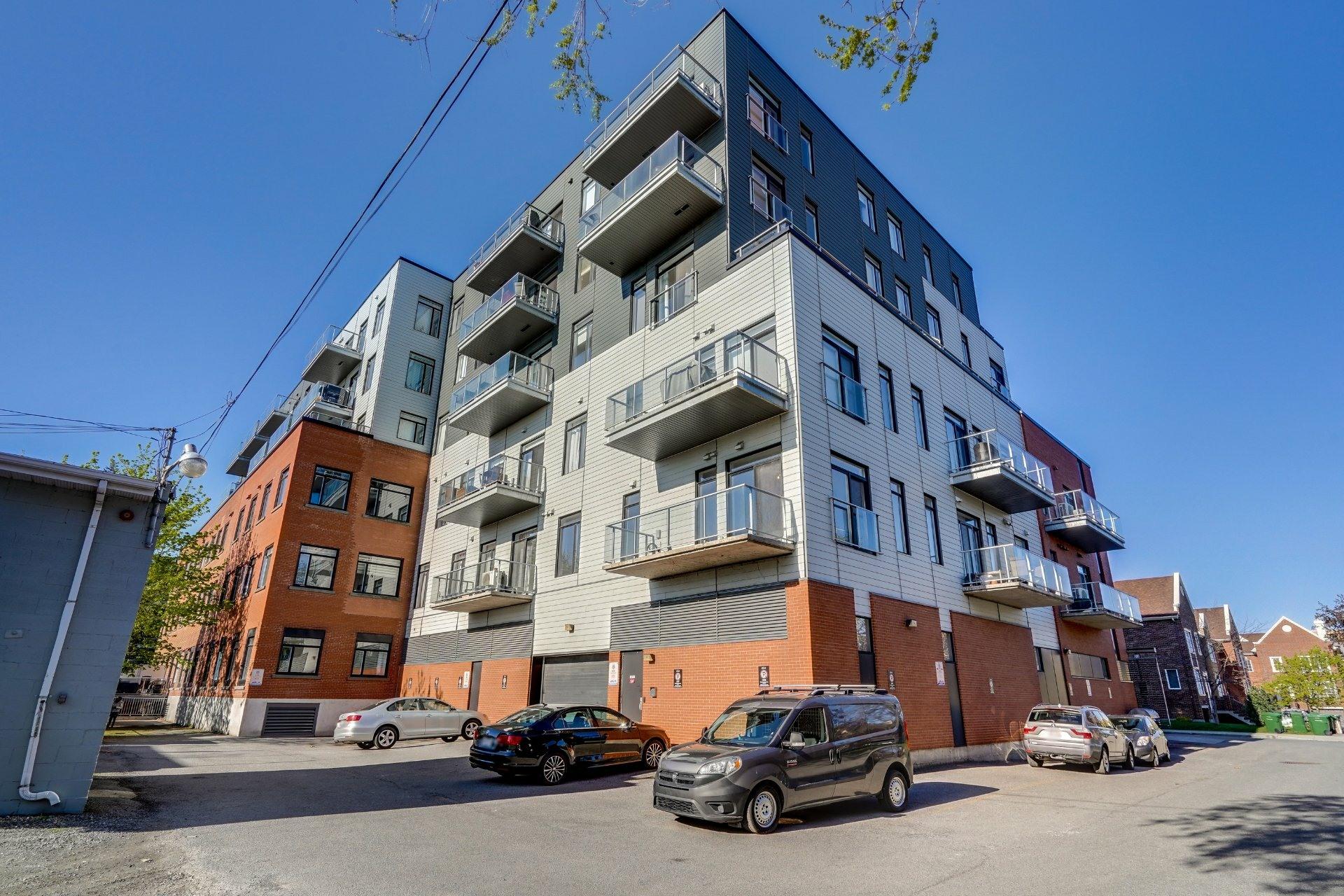 image 23 - Apartment For sale Lachine Montréal  - 8 rooms