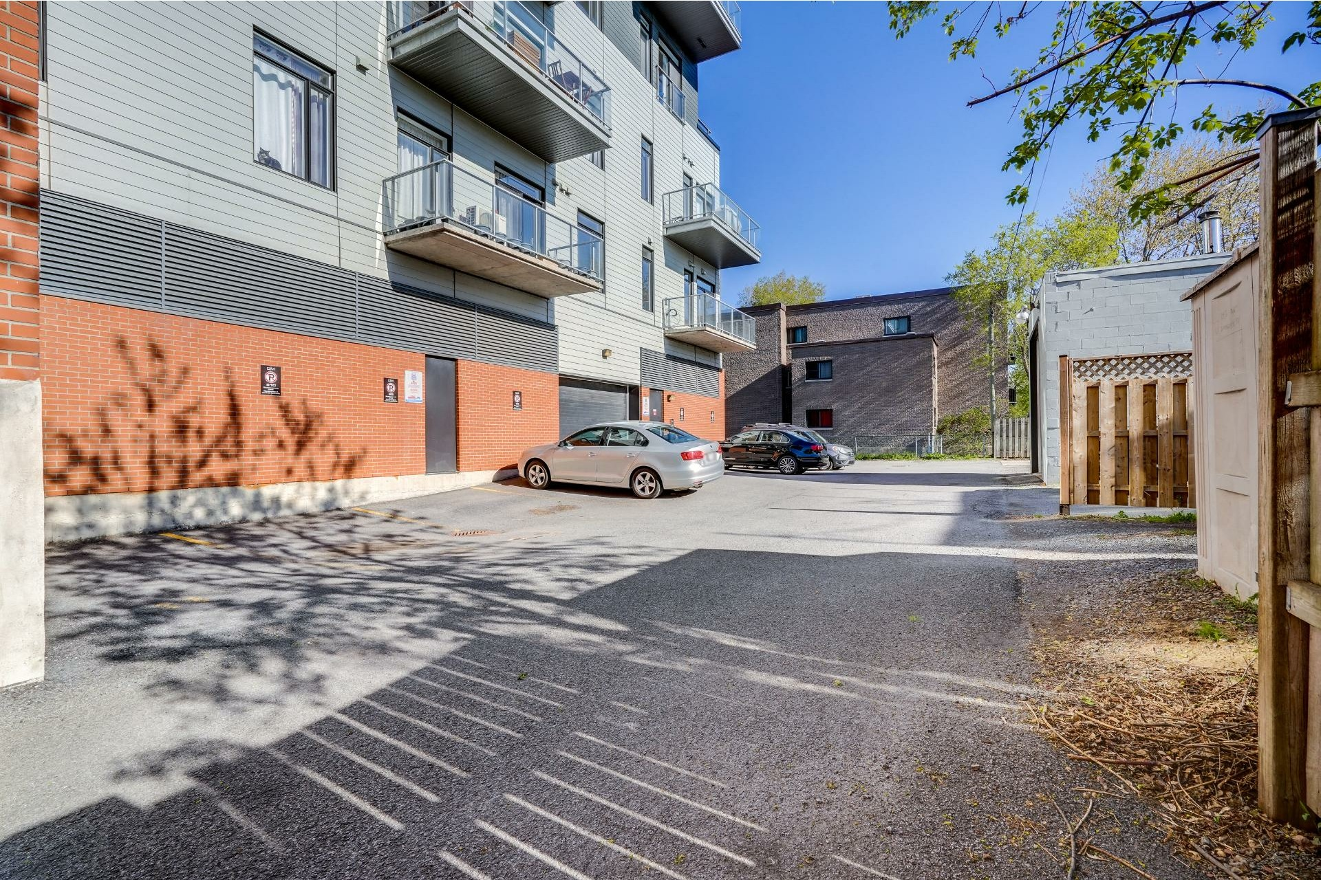 image 24 - Apartment For sale Lachine Montréal  - 8 rooms