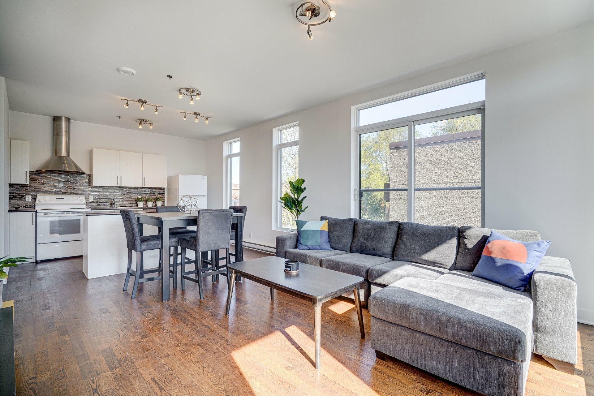 image 0 - Apartment For sale Lachine Montréal  - 8 rooms