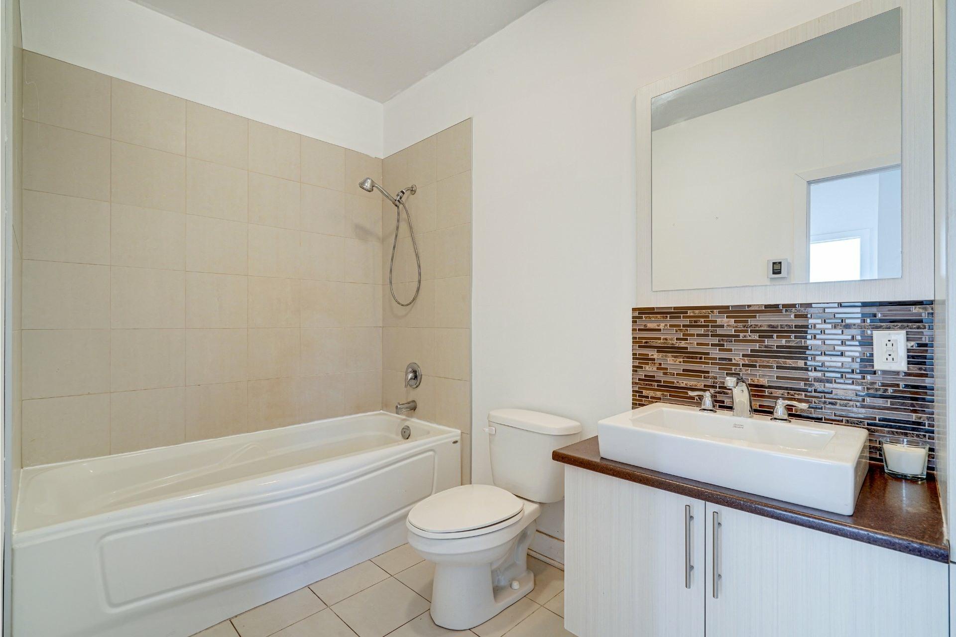 image 9 - Apartment For sale Lachine Montréal  - 8 rooms