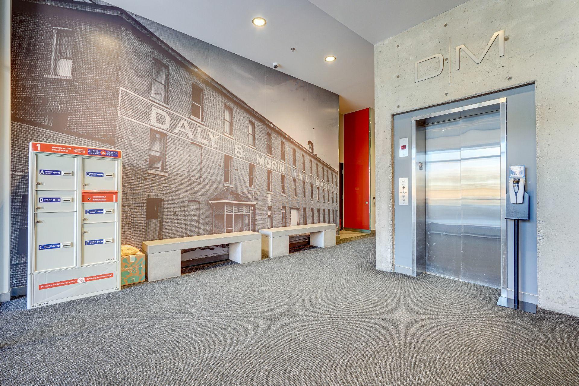 image 2 - Apartment For sale Lachine Montréal  - 8 rooms