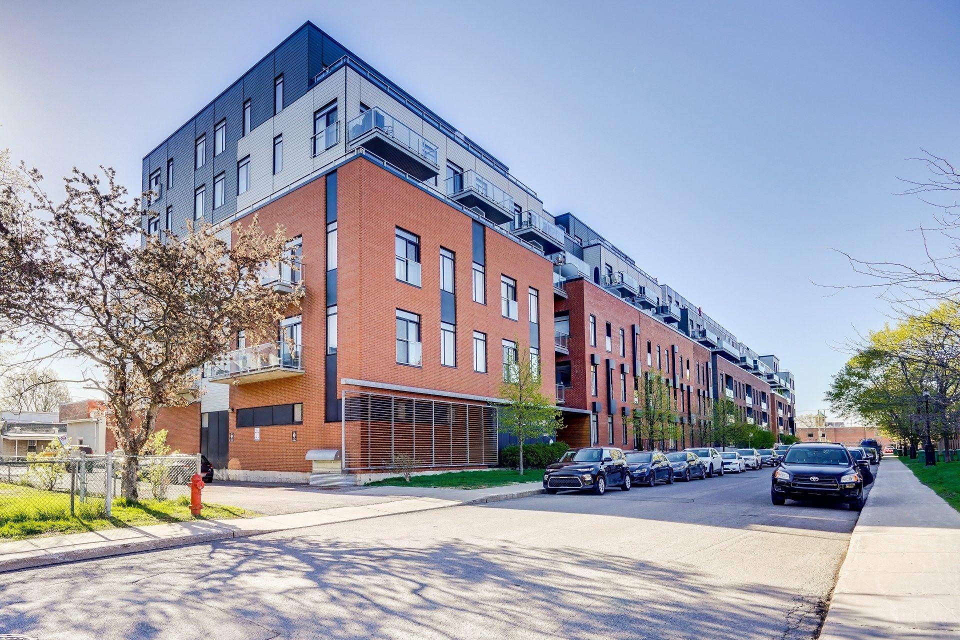 image 1 - Apartment For sale Lachine Montréal  - 8 rooms
