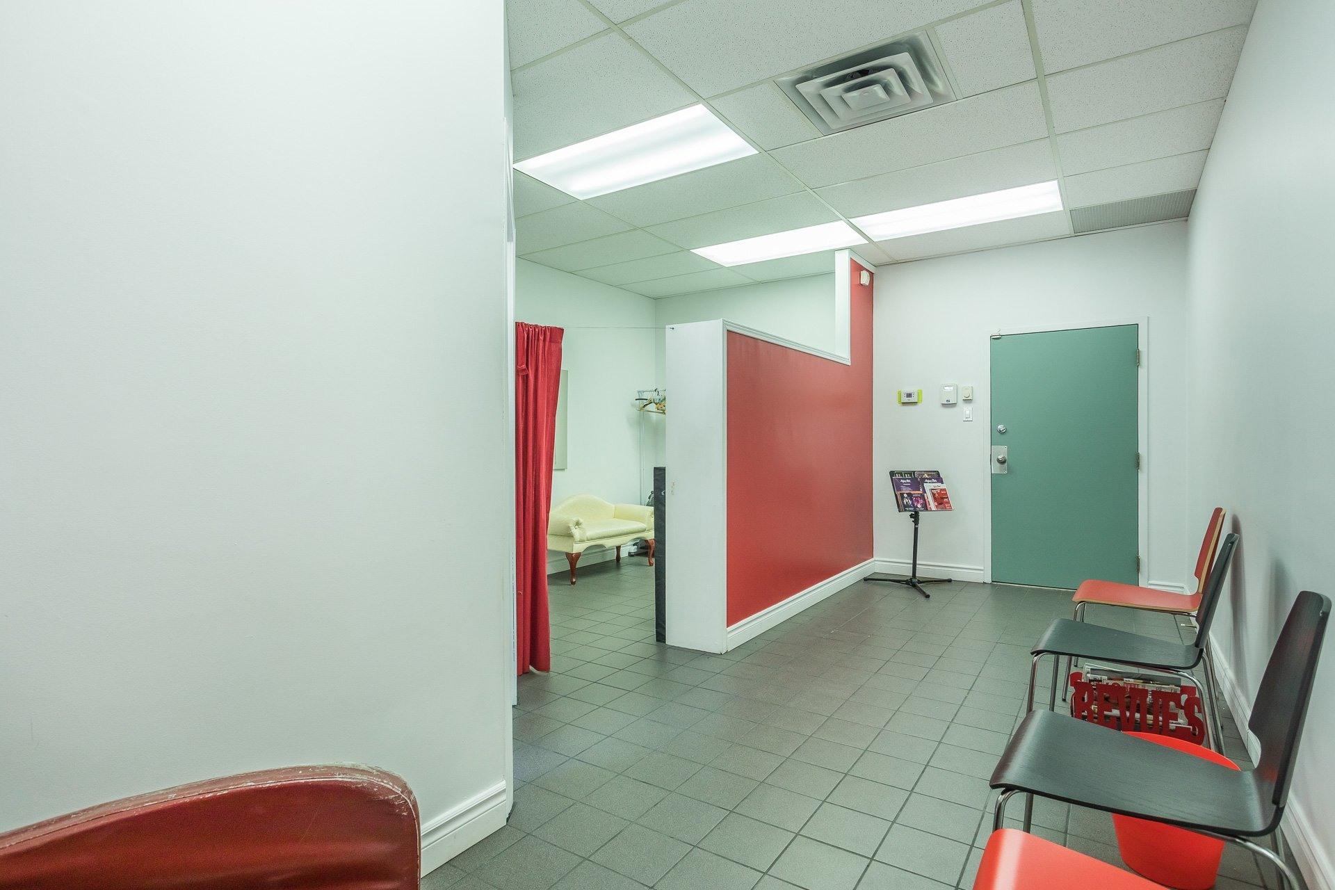 image 5 - Bureau À louer Anjou Montréal