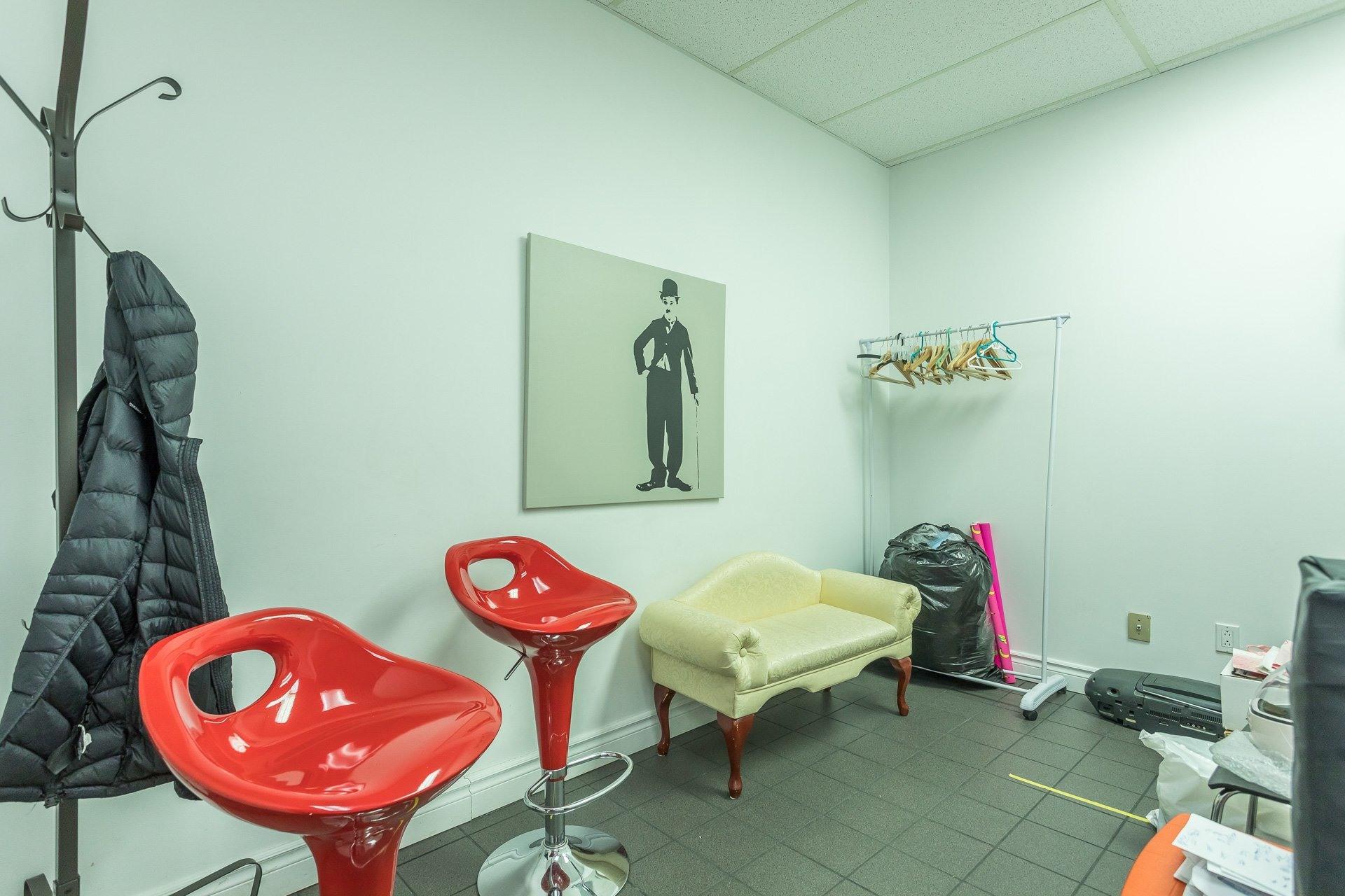image 6 - Office For rent Anjou Montréal
