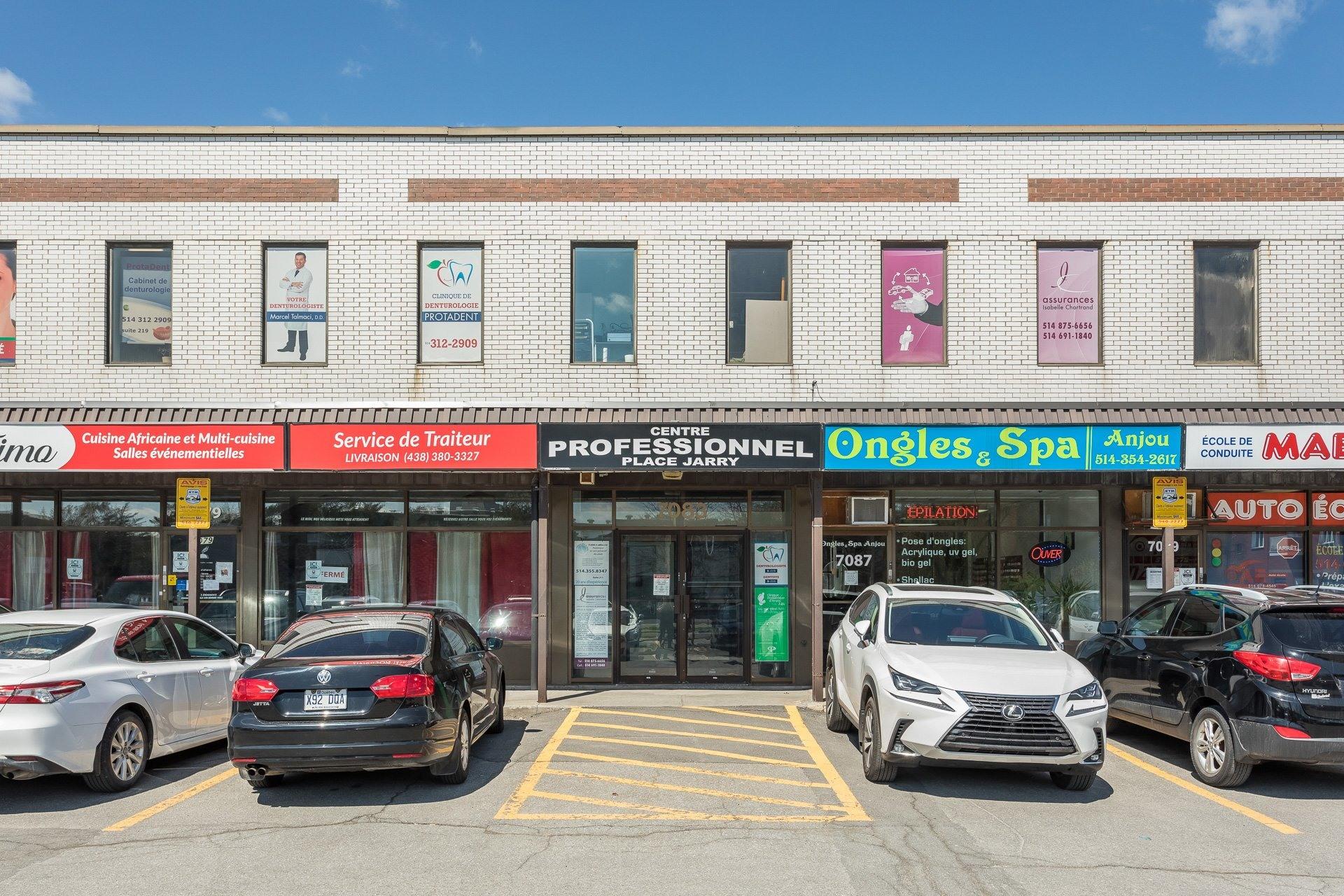 image 1 - Office For rent Anjou Montréal