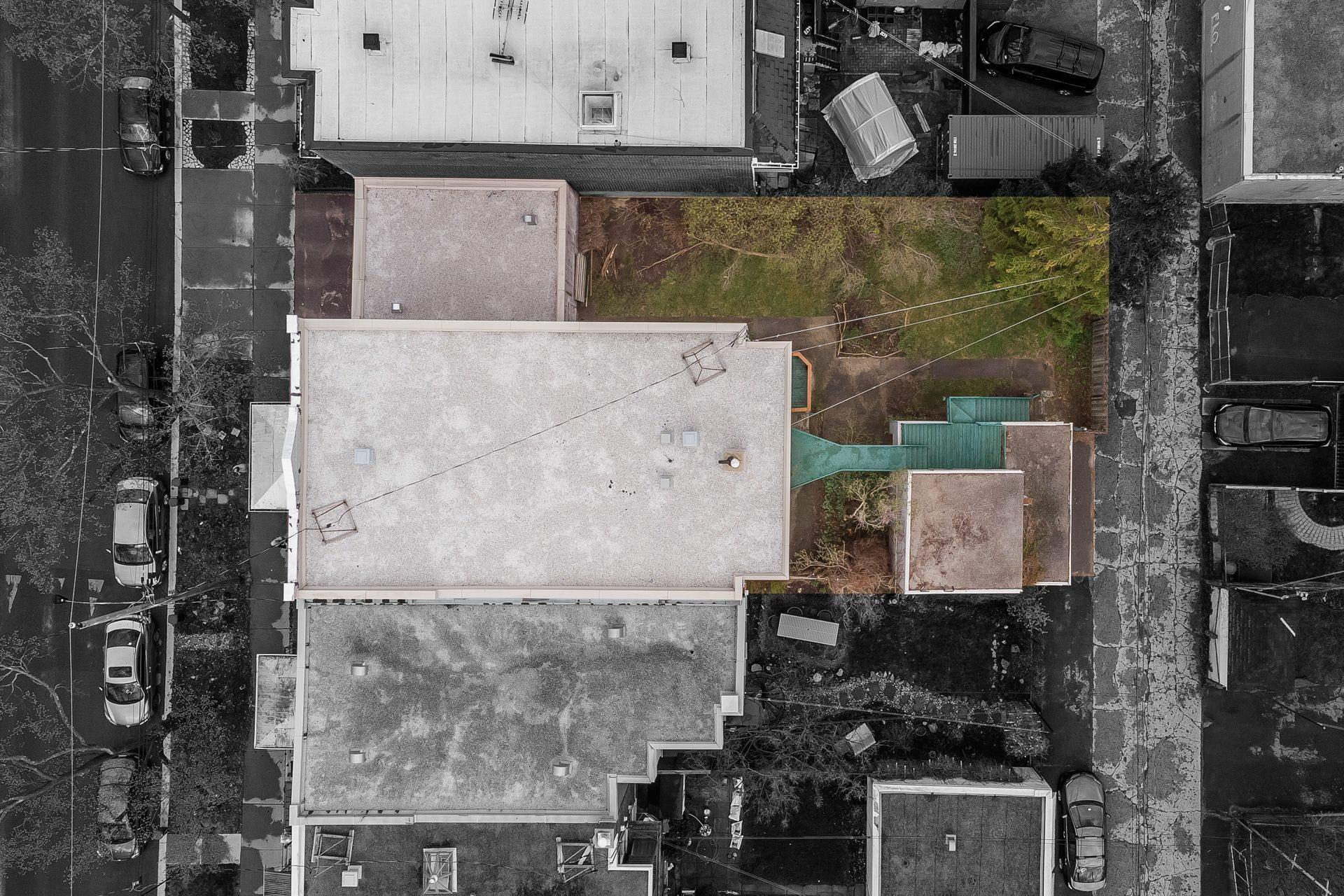 image 5 - Triplex In Vendita Rosemont/La Petite-Patrie Montréal  - 10 stanze