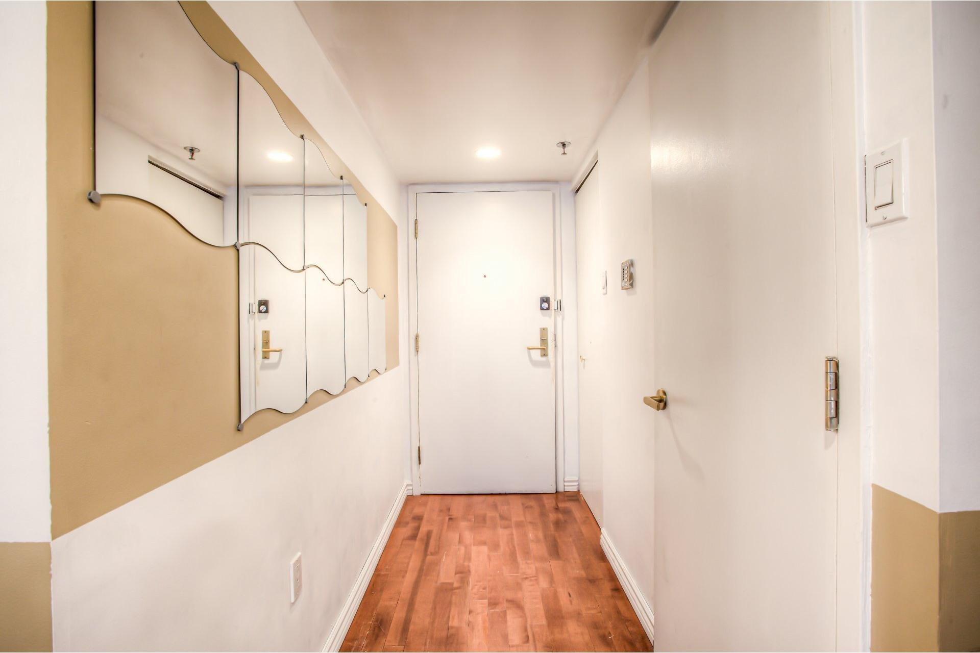 image 13 - 公寓 出售 Ville-Marie Montréal  - 5 室