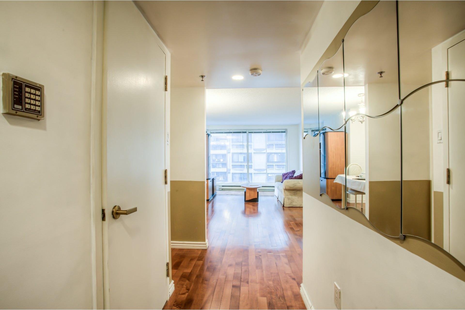 image 16 - 公寓 出售 Ville-Marie Montréal  - 5 室