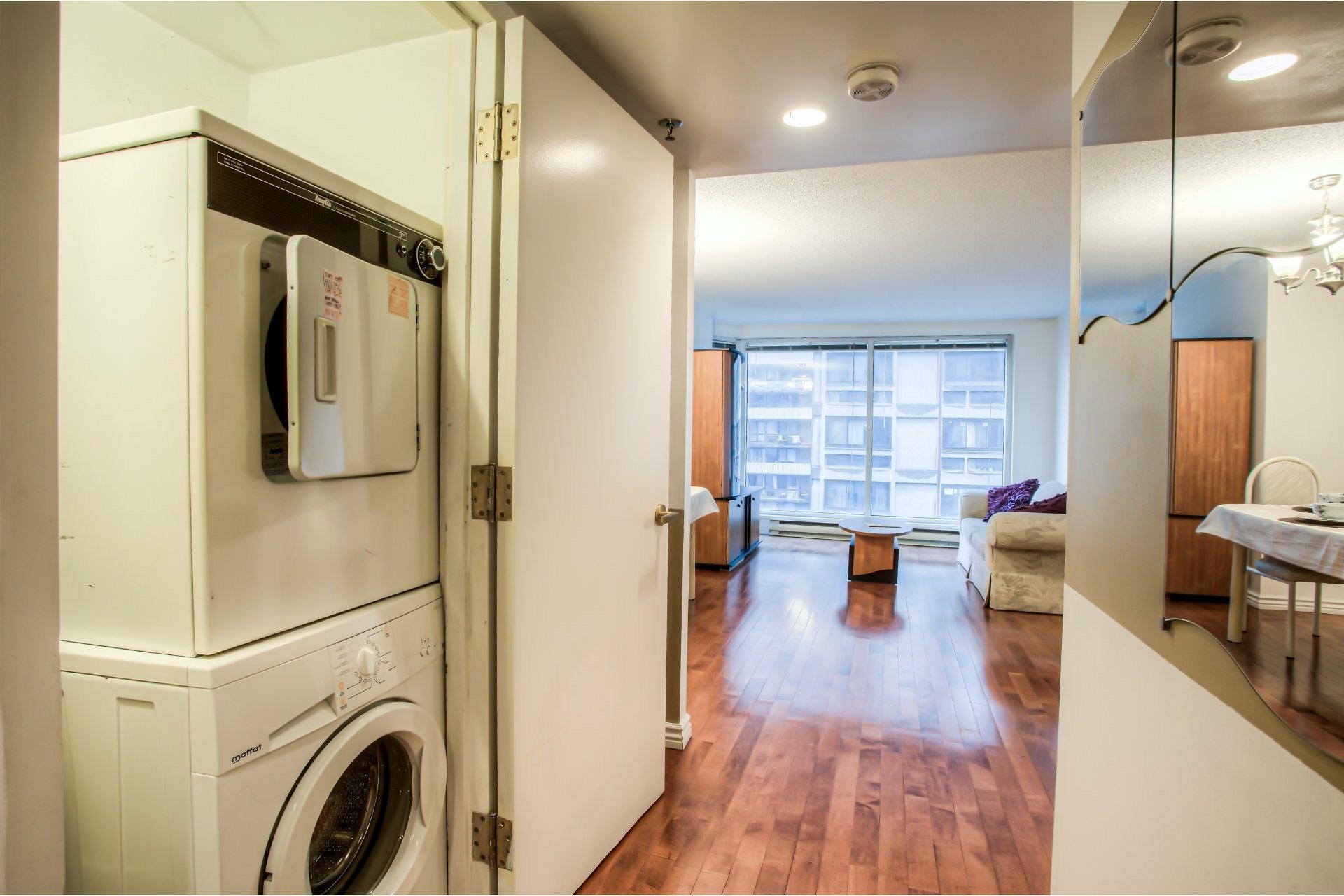 image 17 - 公寓 出售 Ville-Marie Montréal  - 5 室