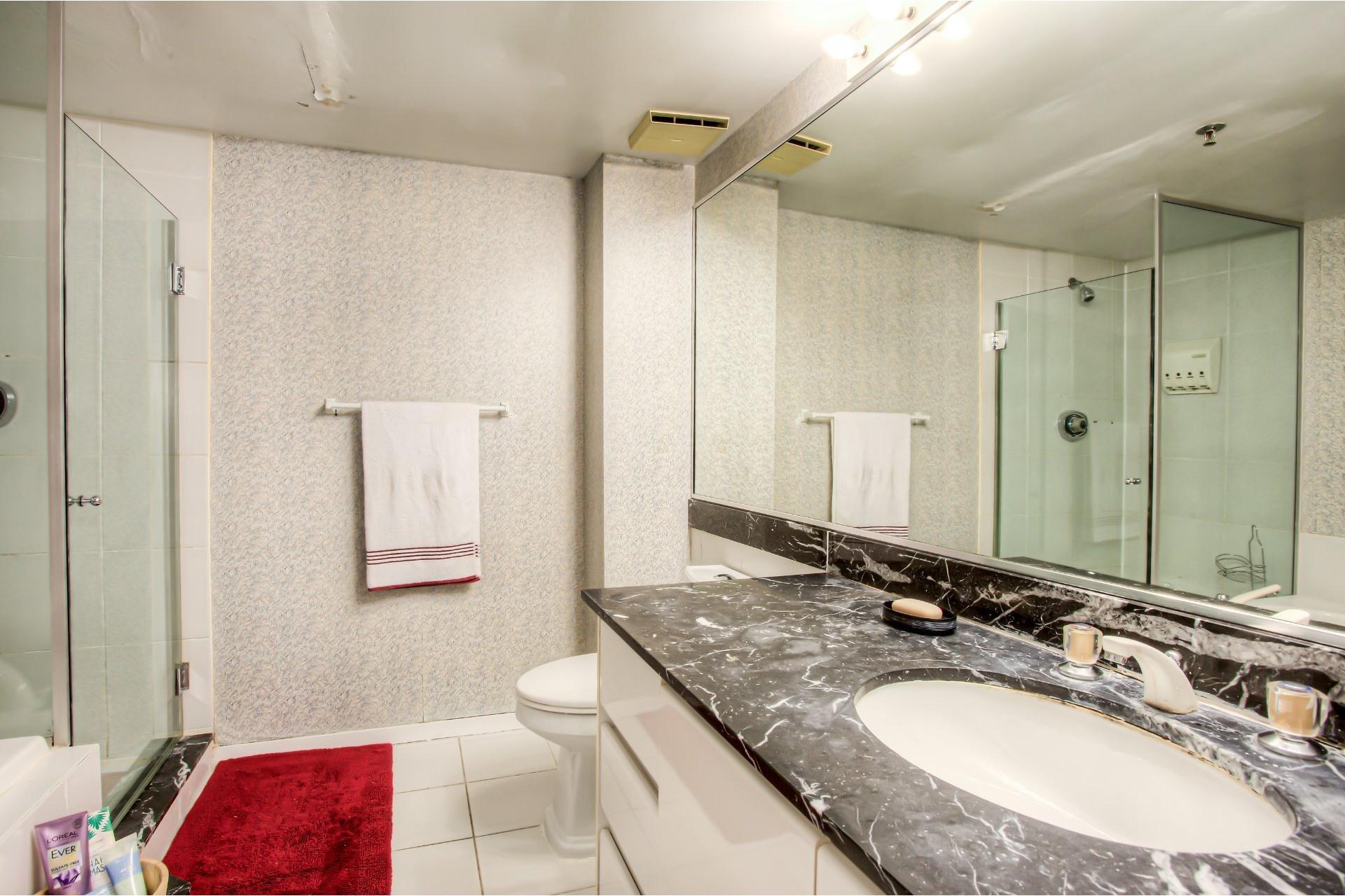 image 10 - 公寓 出售 Ville-Marie Montréal  - 5 室