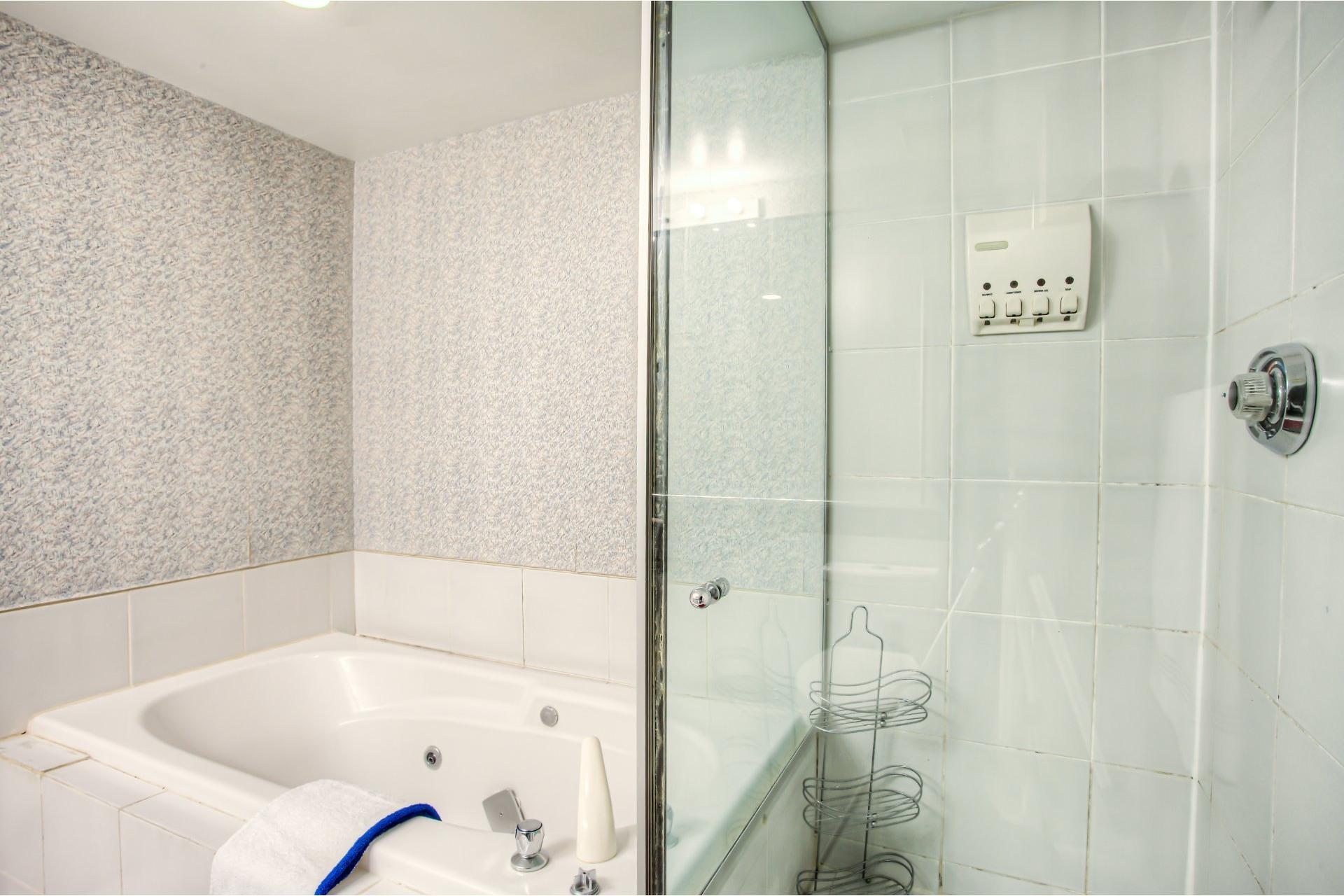 image 11 - 公寓 出售 Ville-Marie Montréal  - 5 室