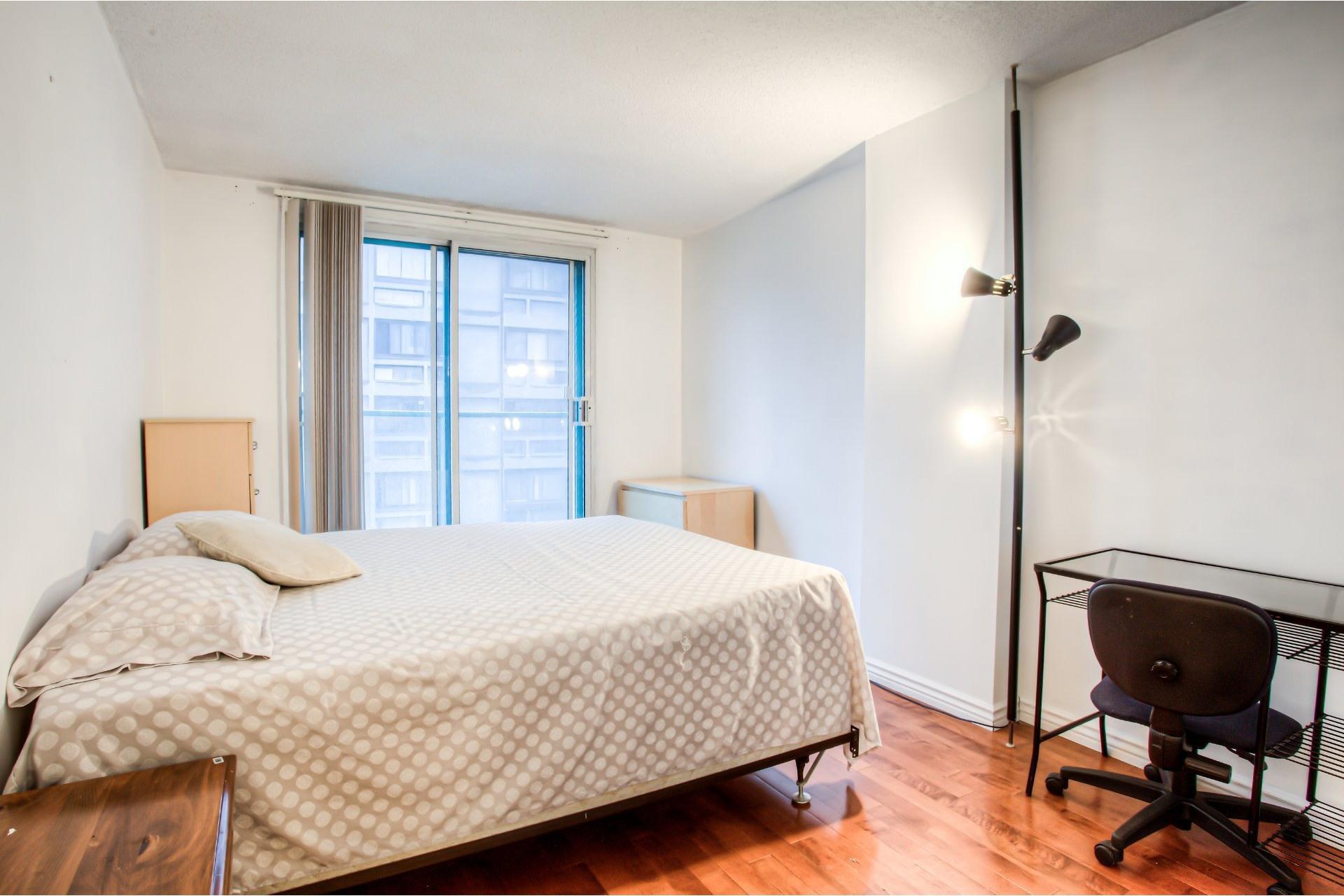 image 6 - 公寓 出售 Ville-Marie Montréal  - 5 室