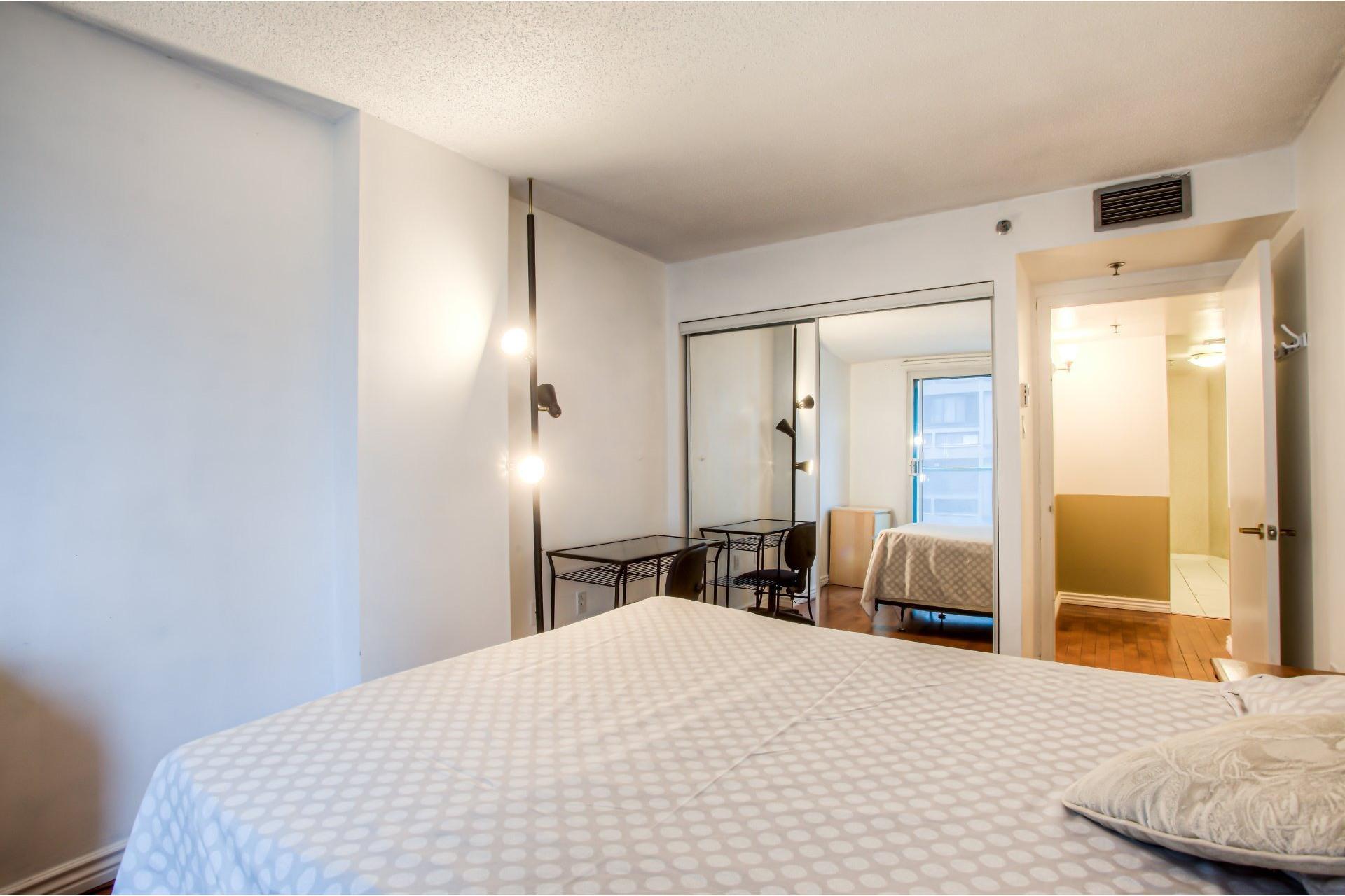 image 7 - 公寓 出售 Ville-Marie Montréal  - 5 室