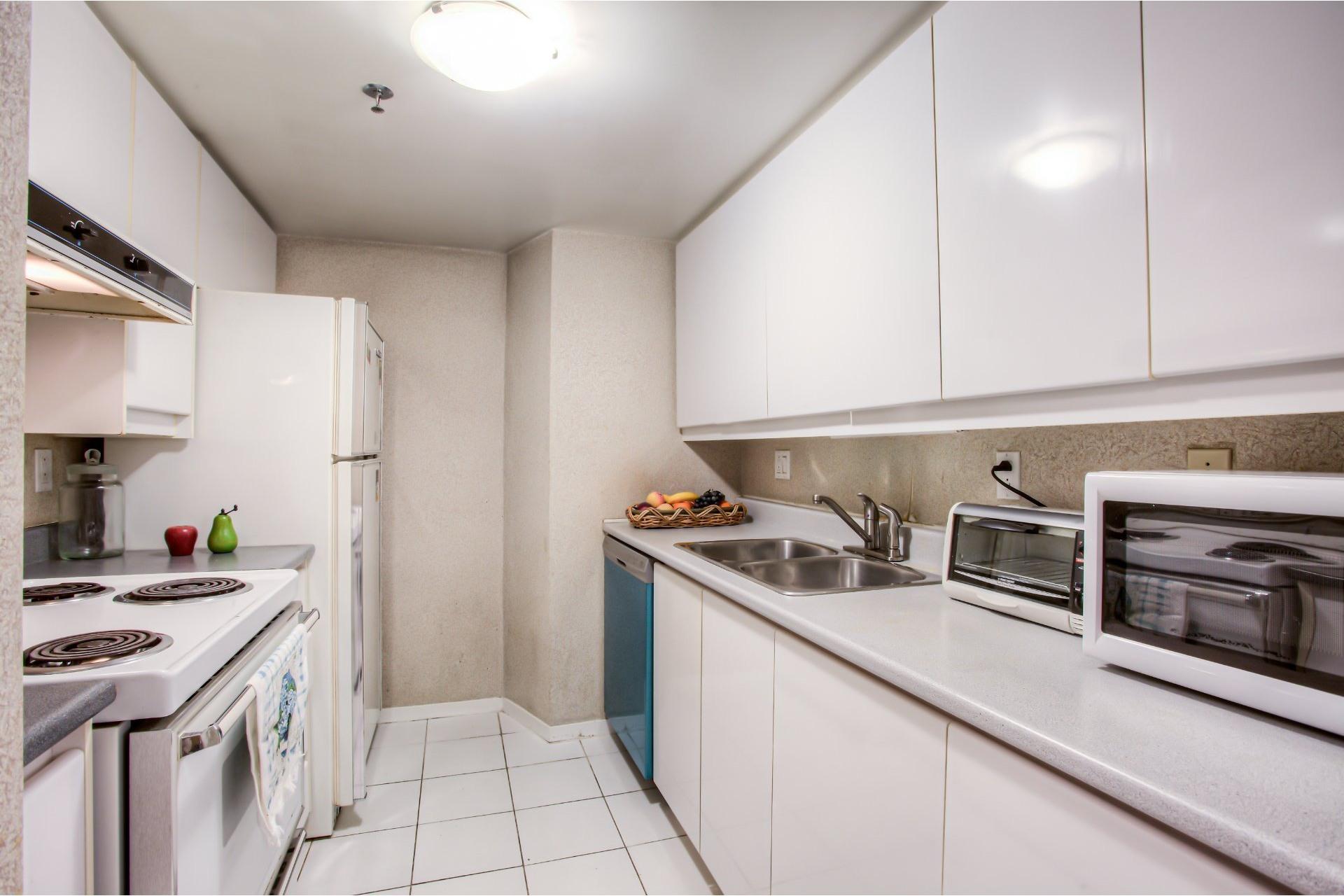 image 5 - 公寓 出售 Ville-Marie Montréal  - 5 室