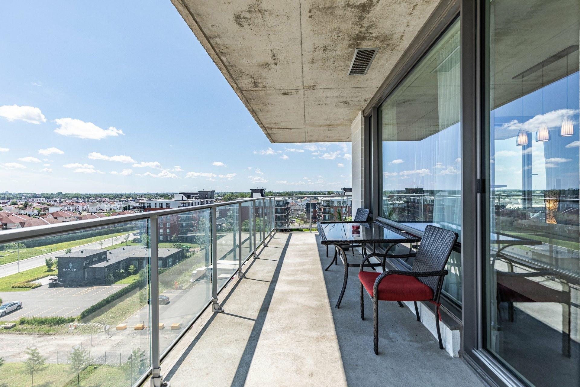image 29 - Appartement À louer Chomedey Laval  - 7 pièces