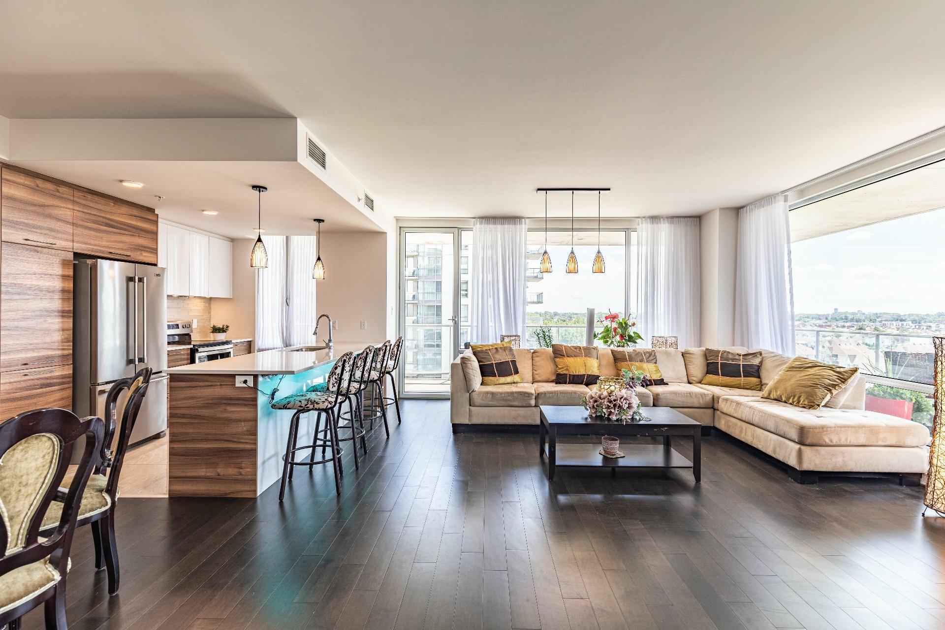 image 22 - Appartement À louer Chomedey Laval  - 7 pièces