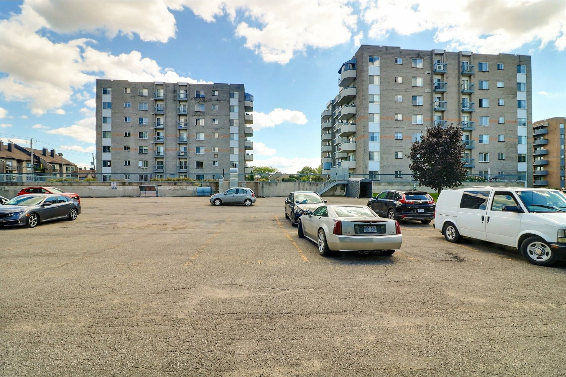 image 22 - Apartment For sale Chomedey Laval  - 5 rooms