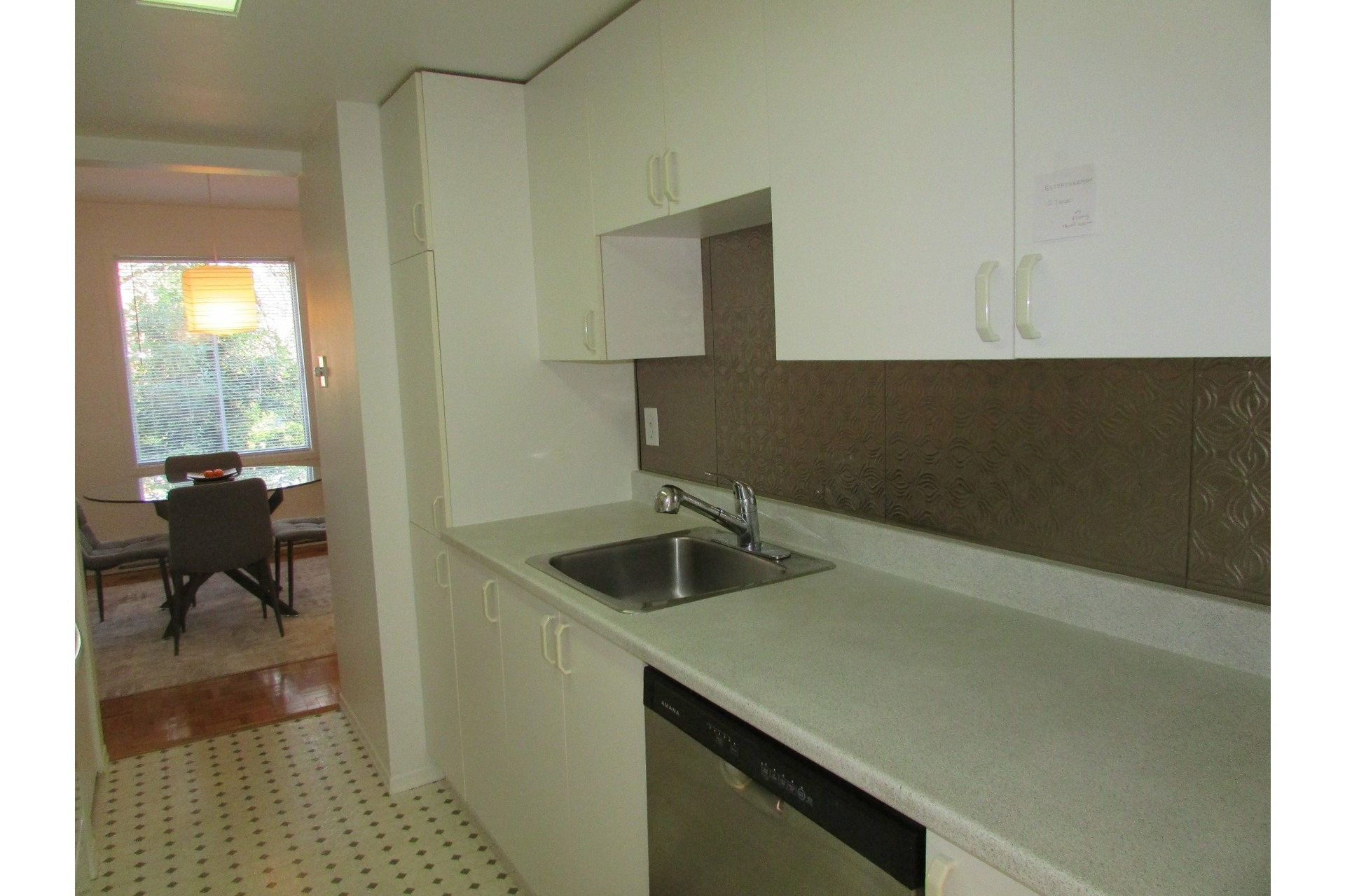 image 3 - House For sale Sainte-Dorothée Laval  - 7 rooms