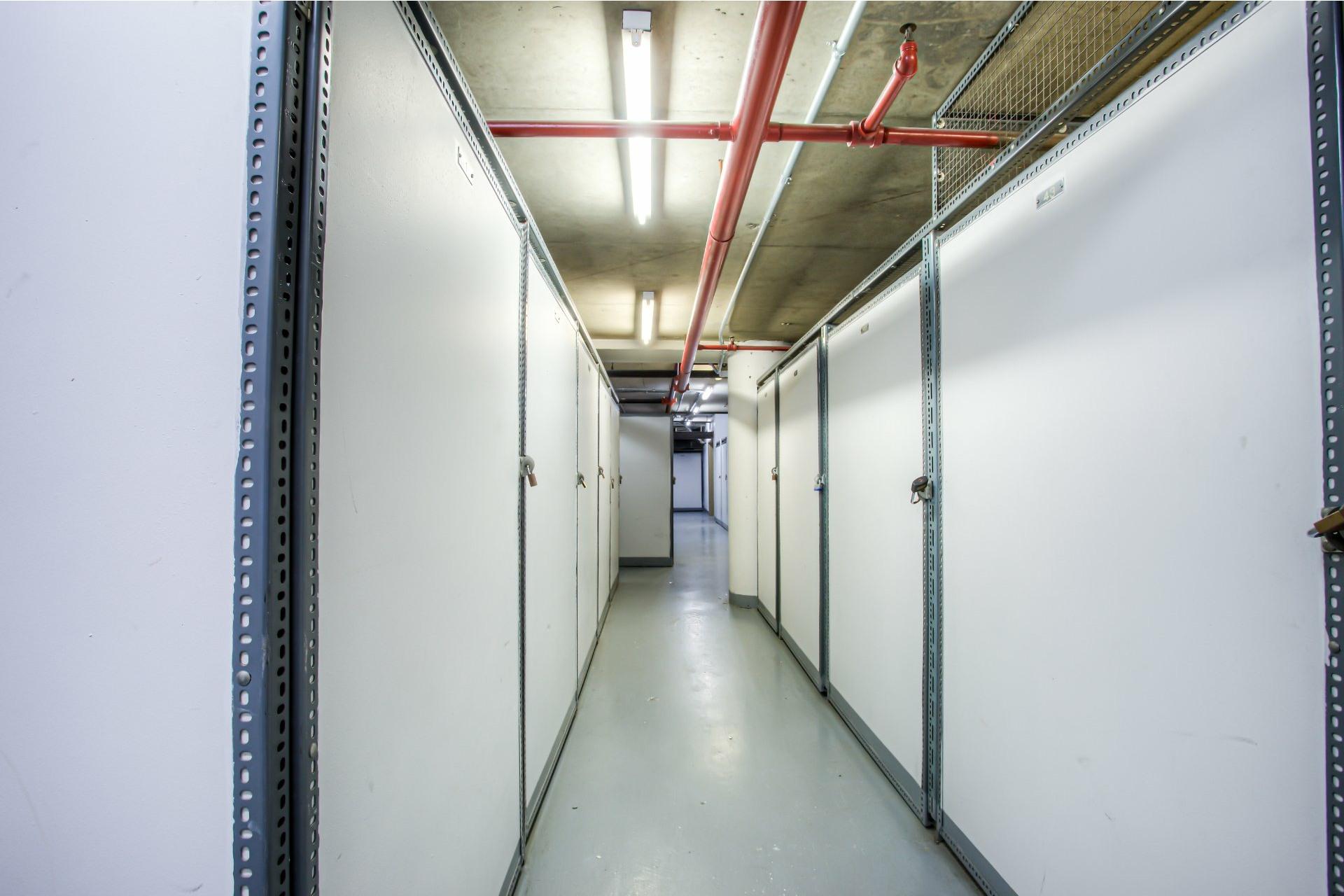 image 32 - Apartment For rent Saint-Laurent Montréal  - 8 rooms