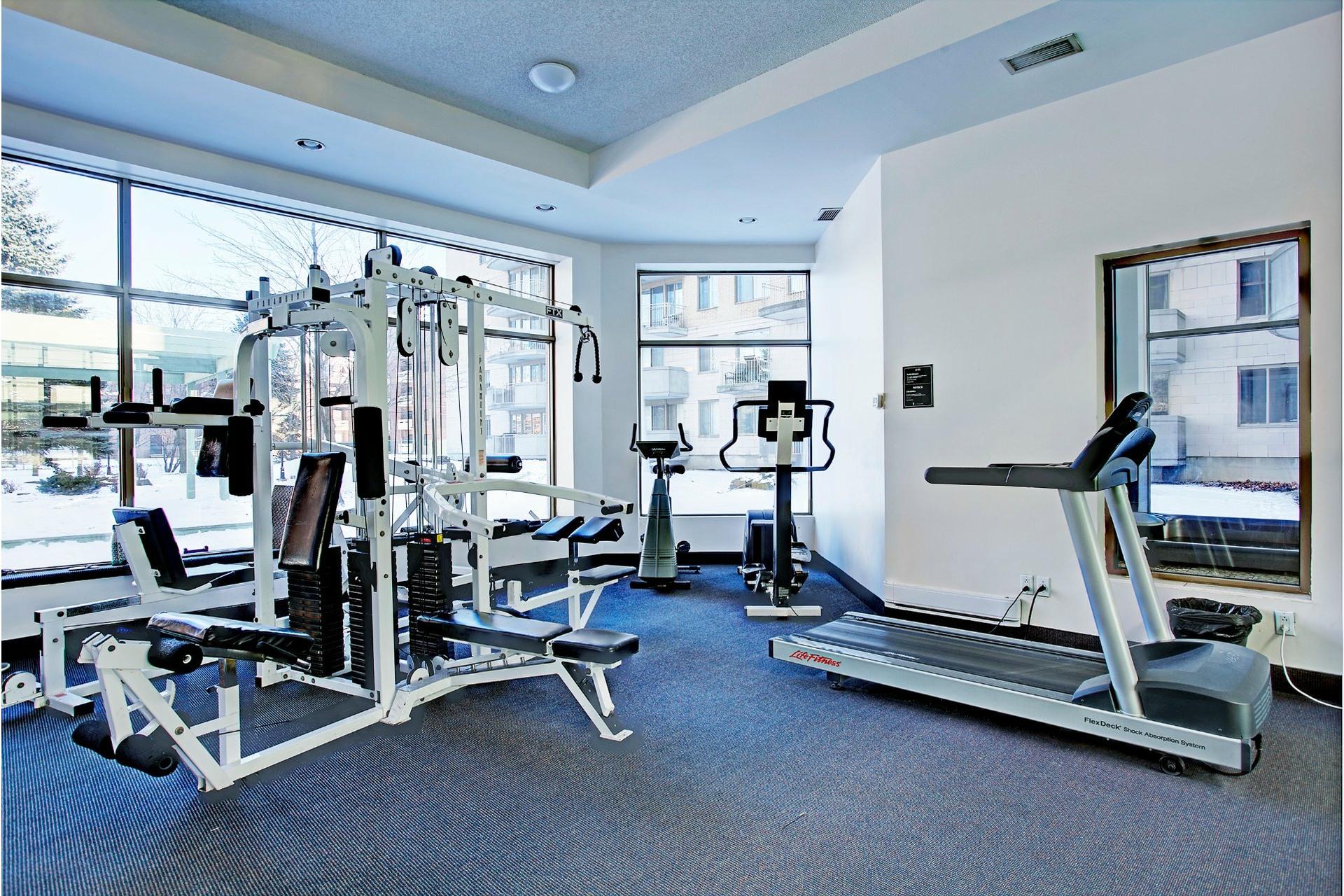 image 30 - Apartment For rent Saint-Laurent Montréal  - 8 rooms