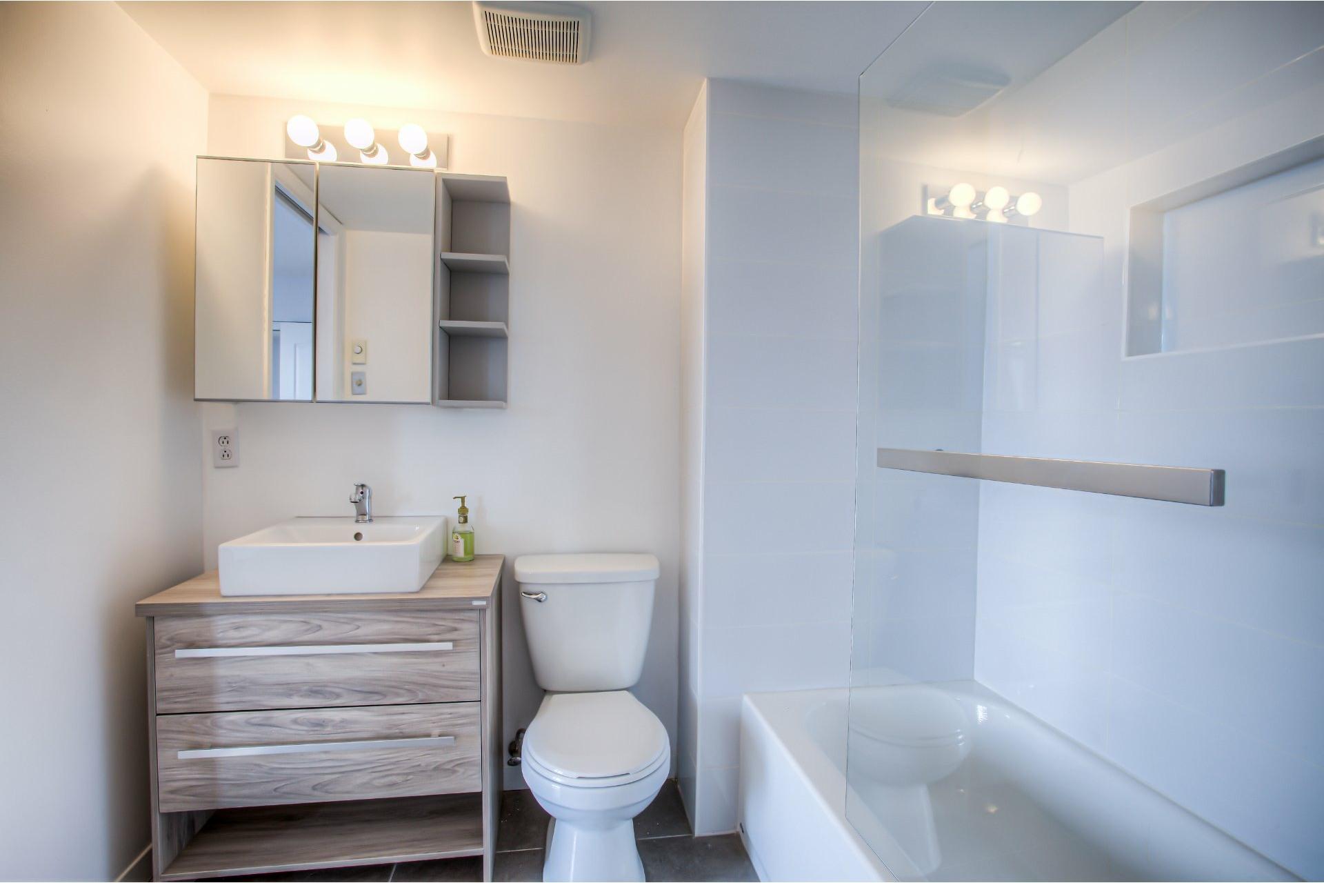 image 16 - Apartment For rent Saint-Laurent Montréal  - 8 rooms