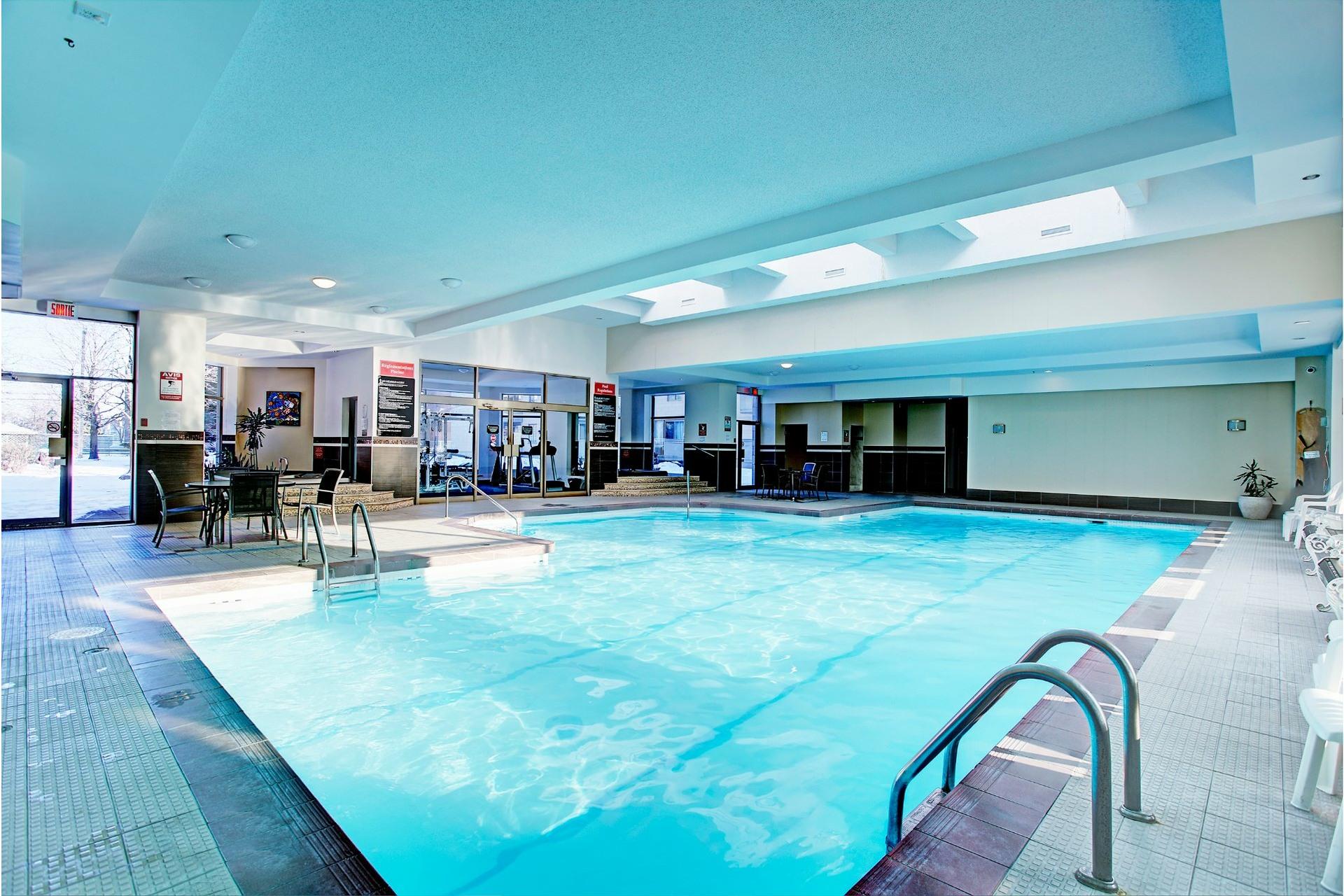 image 26 - Apartment For rent Saint-Laurent Montréal  - 8 rooms