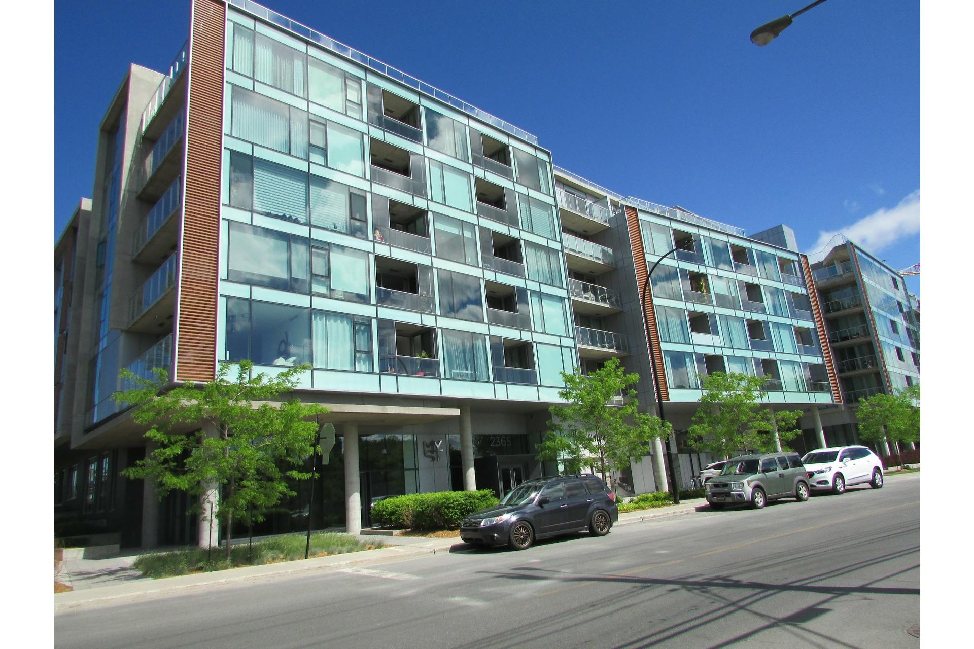image 0 - Apartment For sale Le Sud-Ouest Montréal  - 6 rooms
