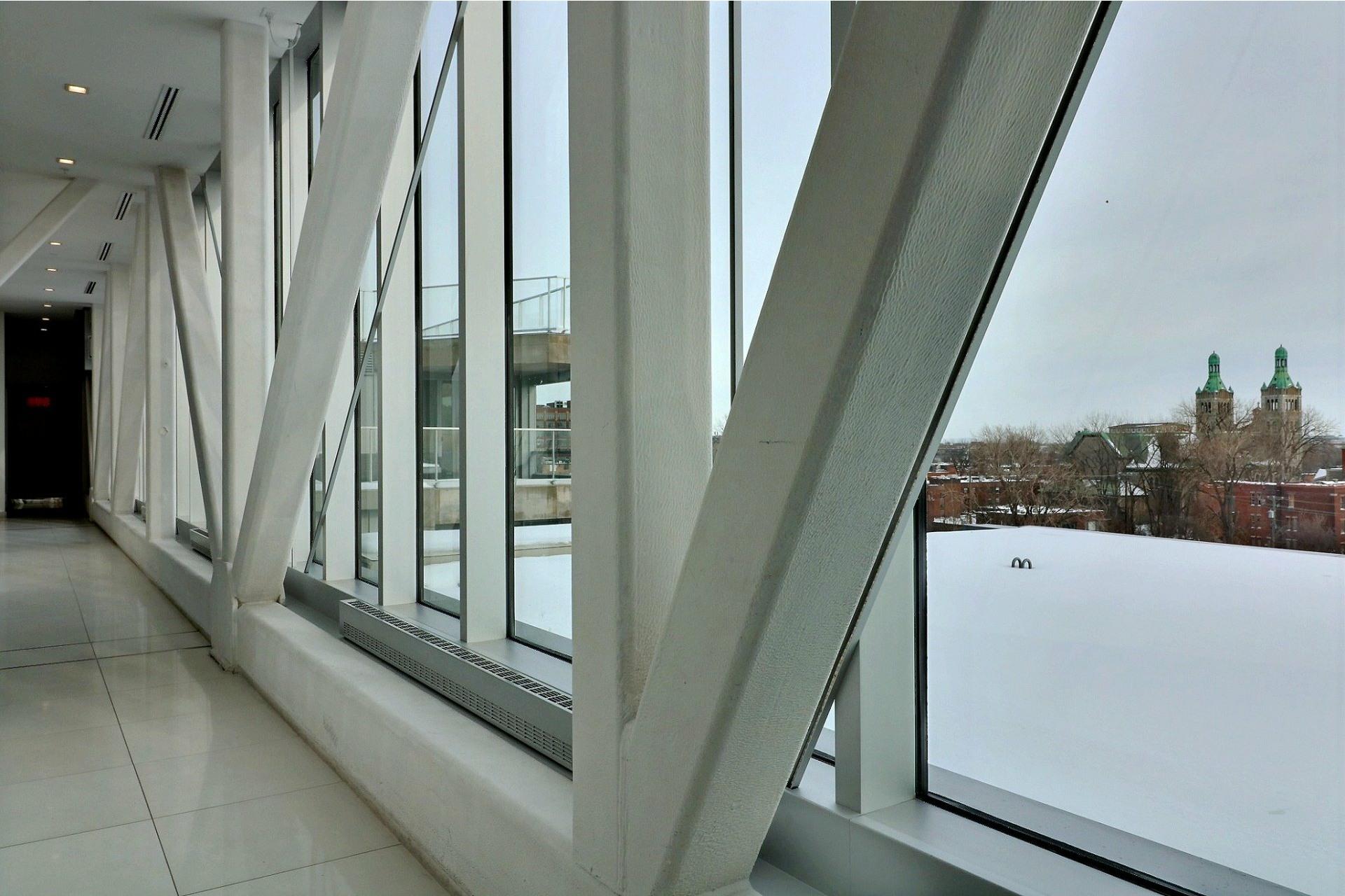 image 19 - Appartement À vendre Le Sud-Ouest Montréal  - 6 pièces