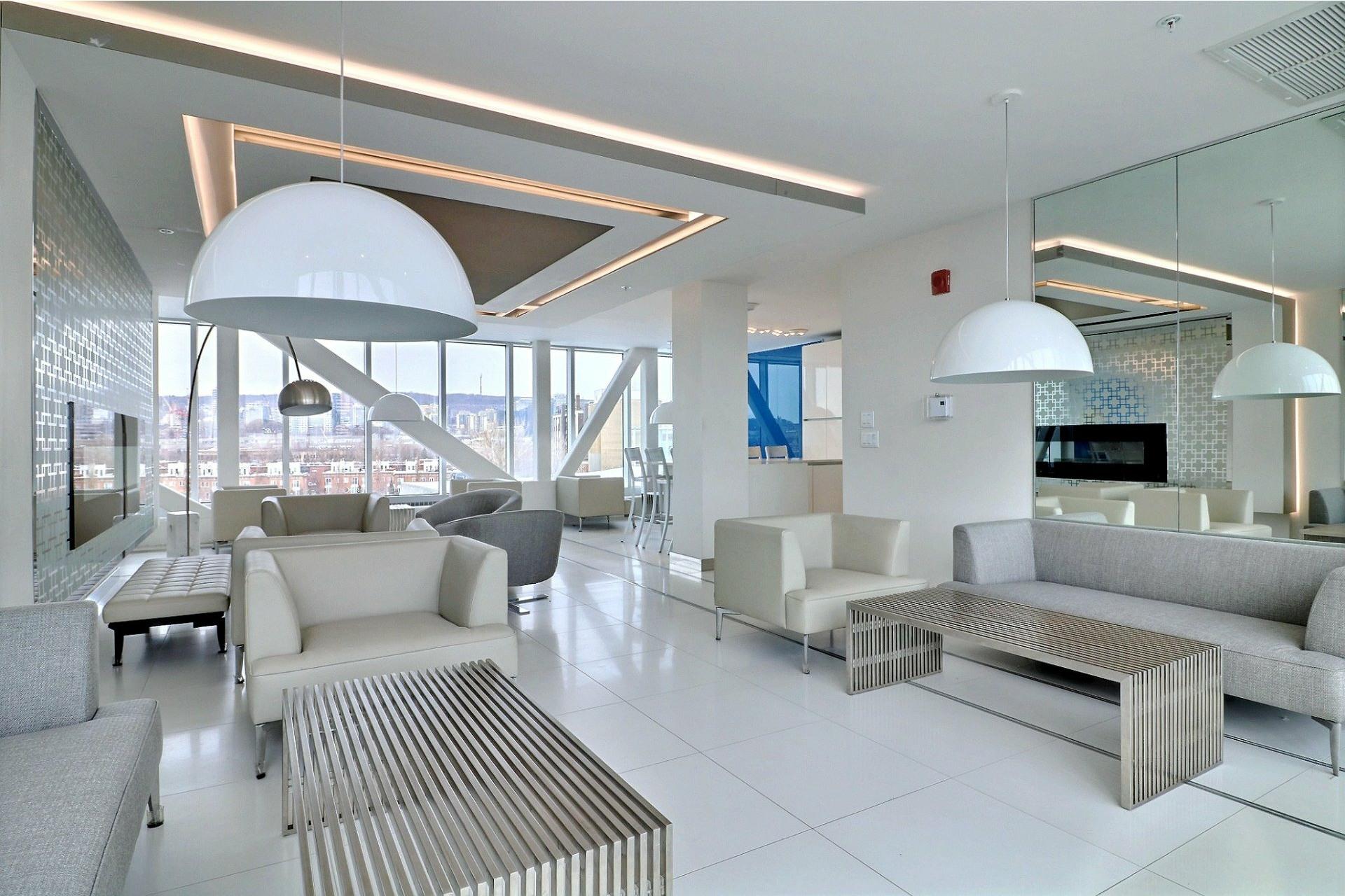 image 20 - Appartement À vendre Le Sud-Ouest Montréal  - 6 pièces