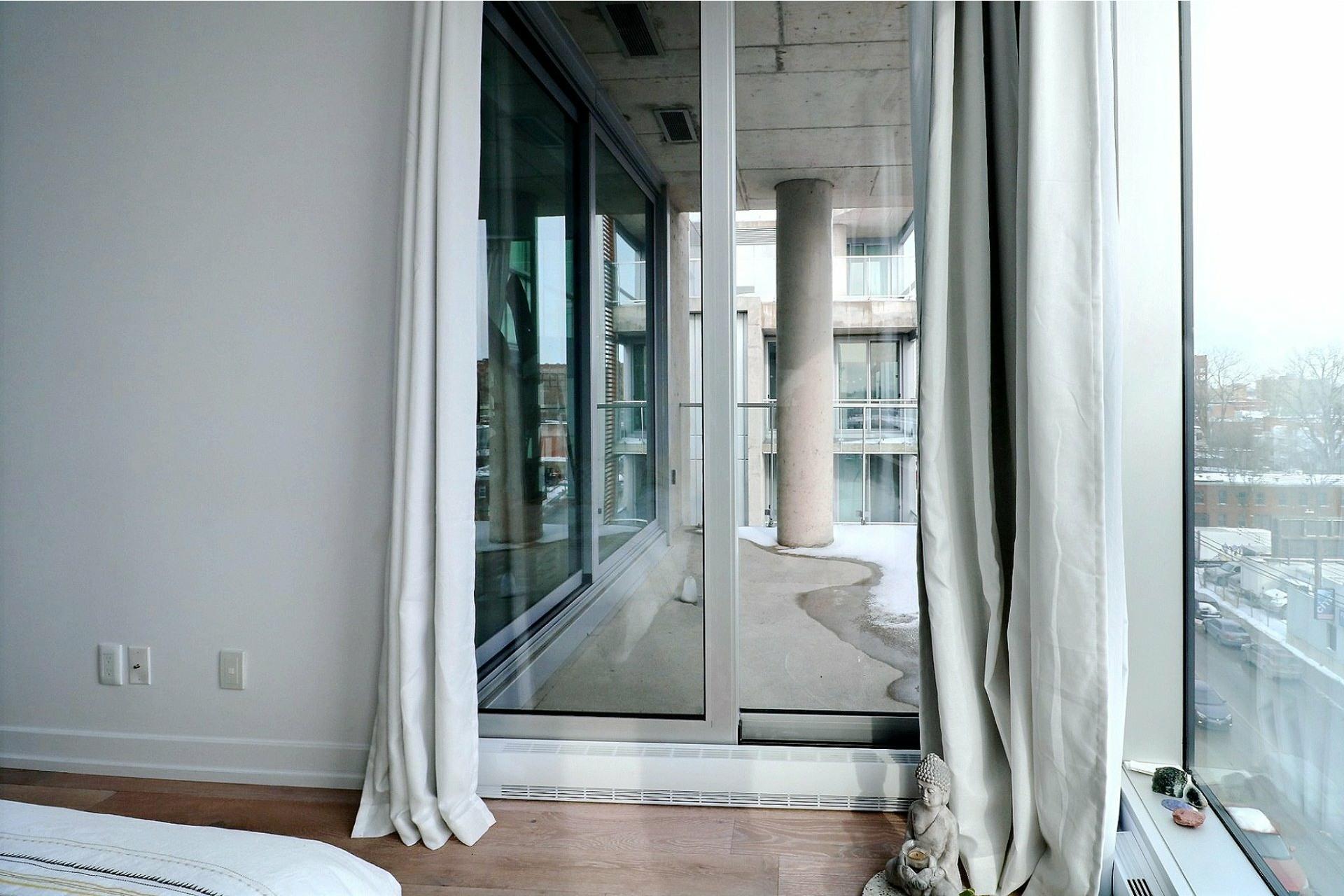 image 13 - Apartment For sale Le Sud-Ouest Montréal  - 6 rooms