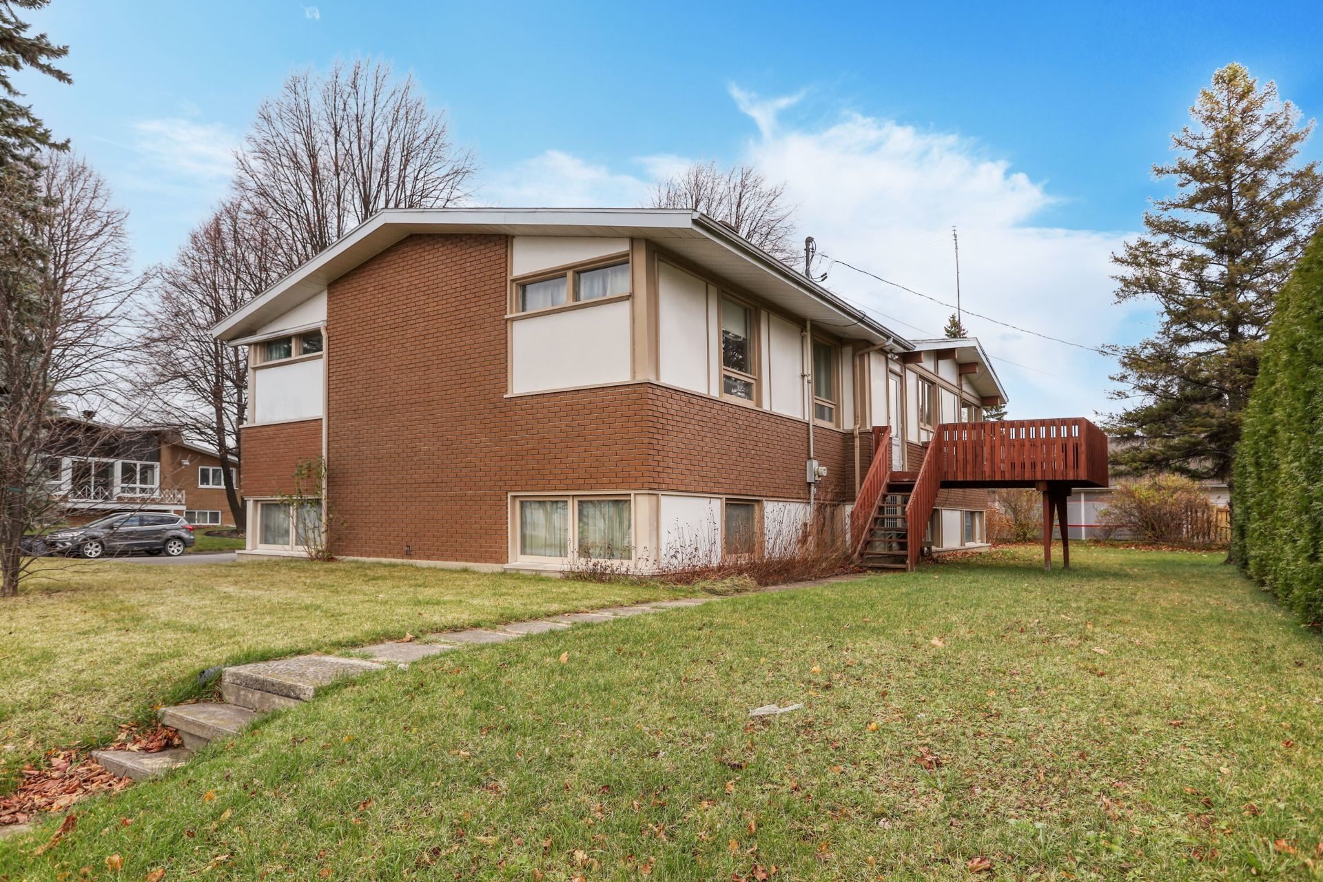image 23 - House For sale Salaberry-de-Valleyfield - 10 rooms
