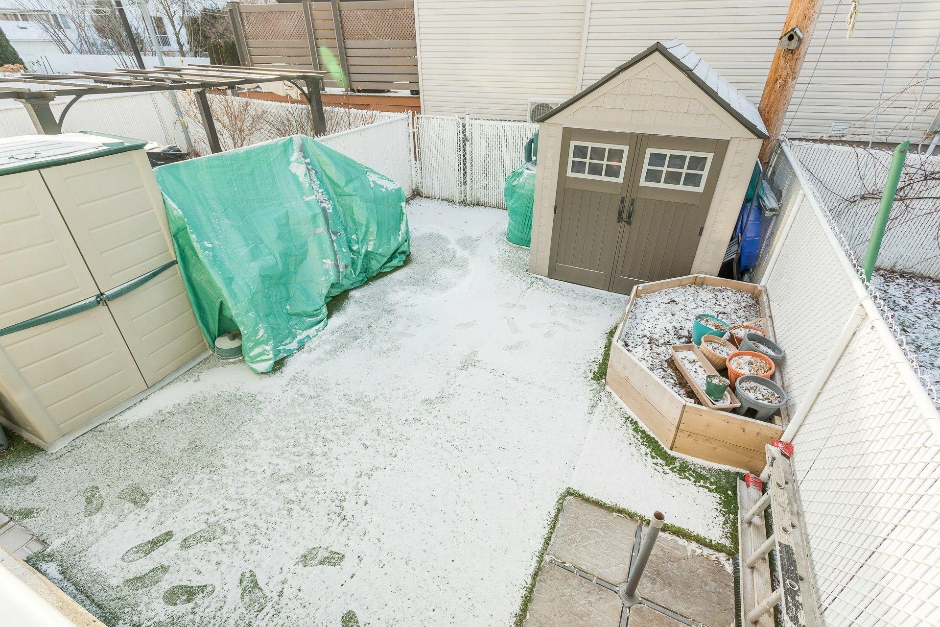 image 27 - House For sale Rivière-des-Prairies/Pointe-aux-Trembles Montréal  - 9 rooms