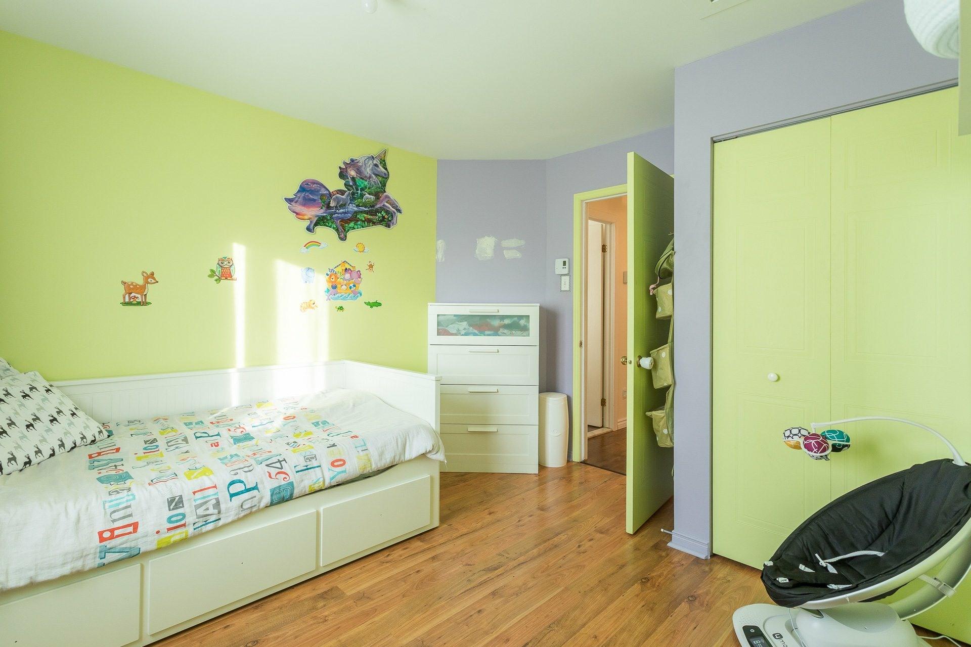 image 21 - Maison À vendre Rivière-des-Prairies/Pointe-aux-Trembles Montréal  - 9 pièces