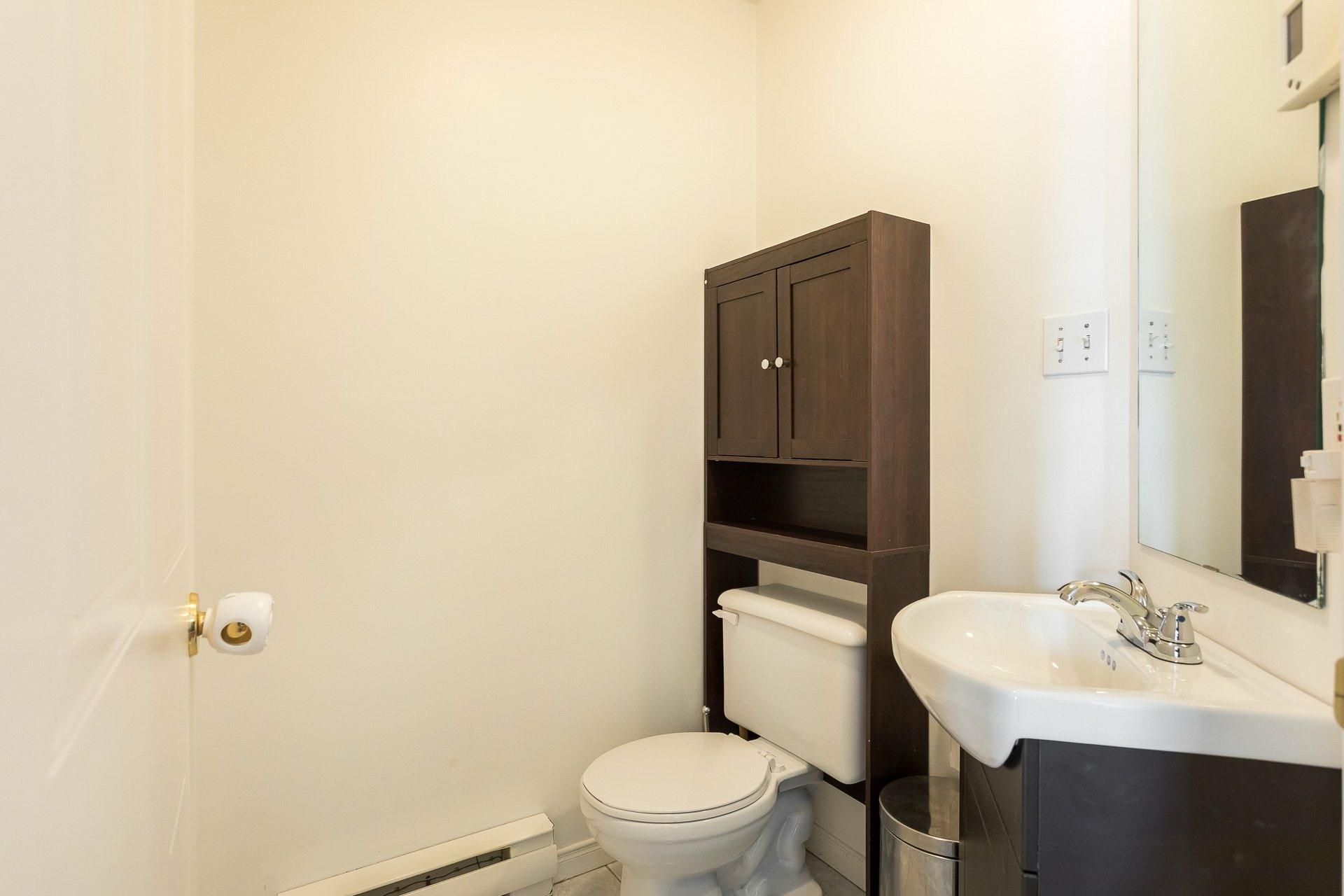 image 5 - House For sale Rivière-des-Prairies/Pointe-aux-Trembles Montréal  - 9 rooms