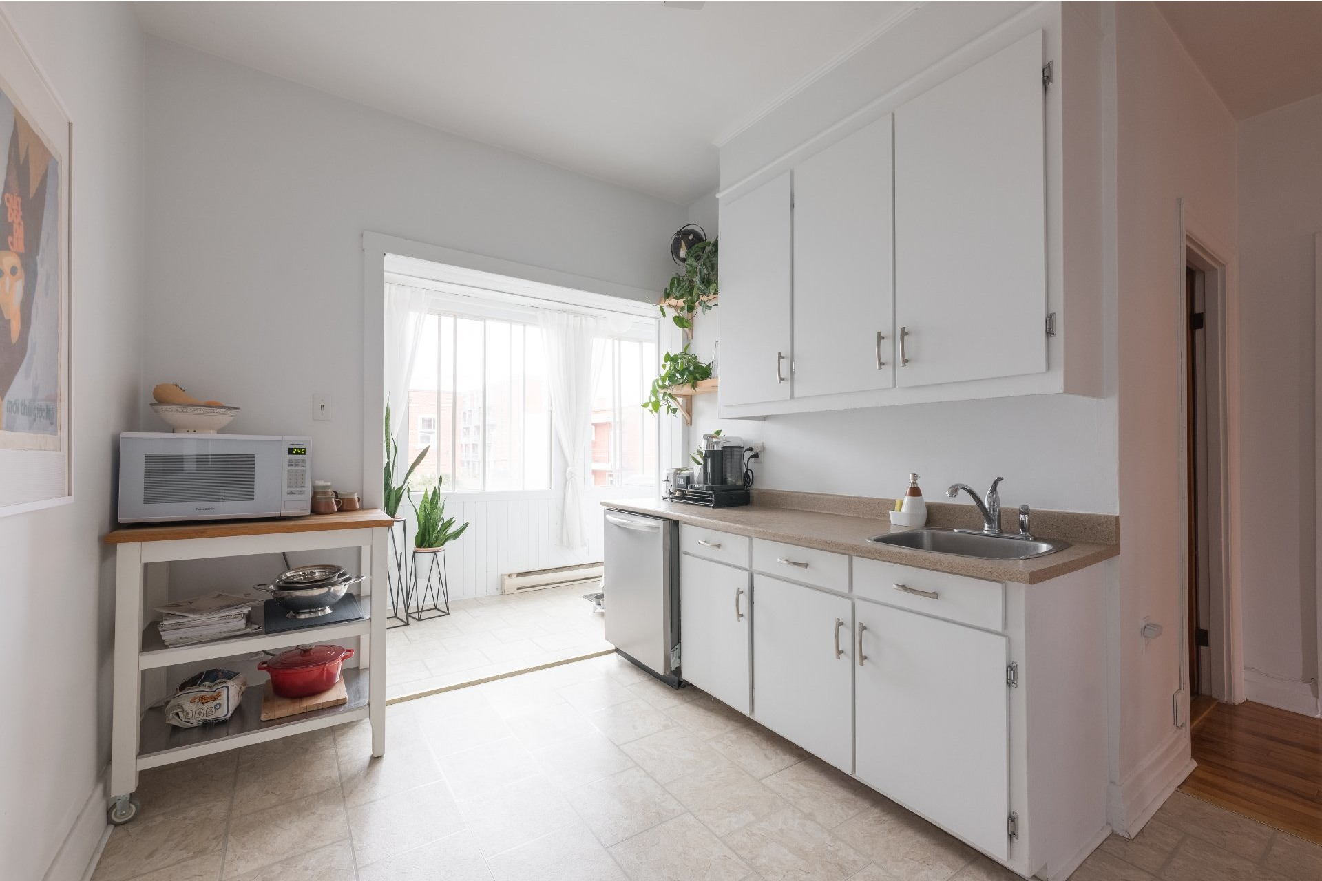 Duplex For sale Lachine Montréal  - 9 rooms