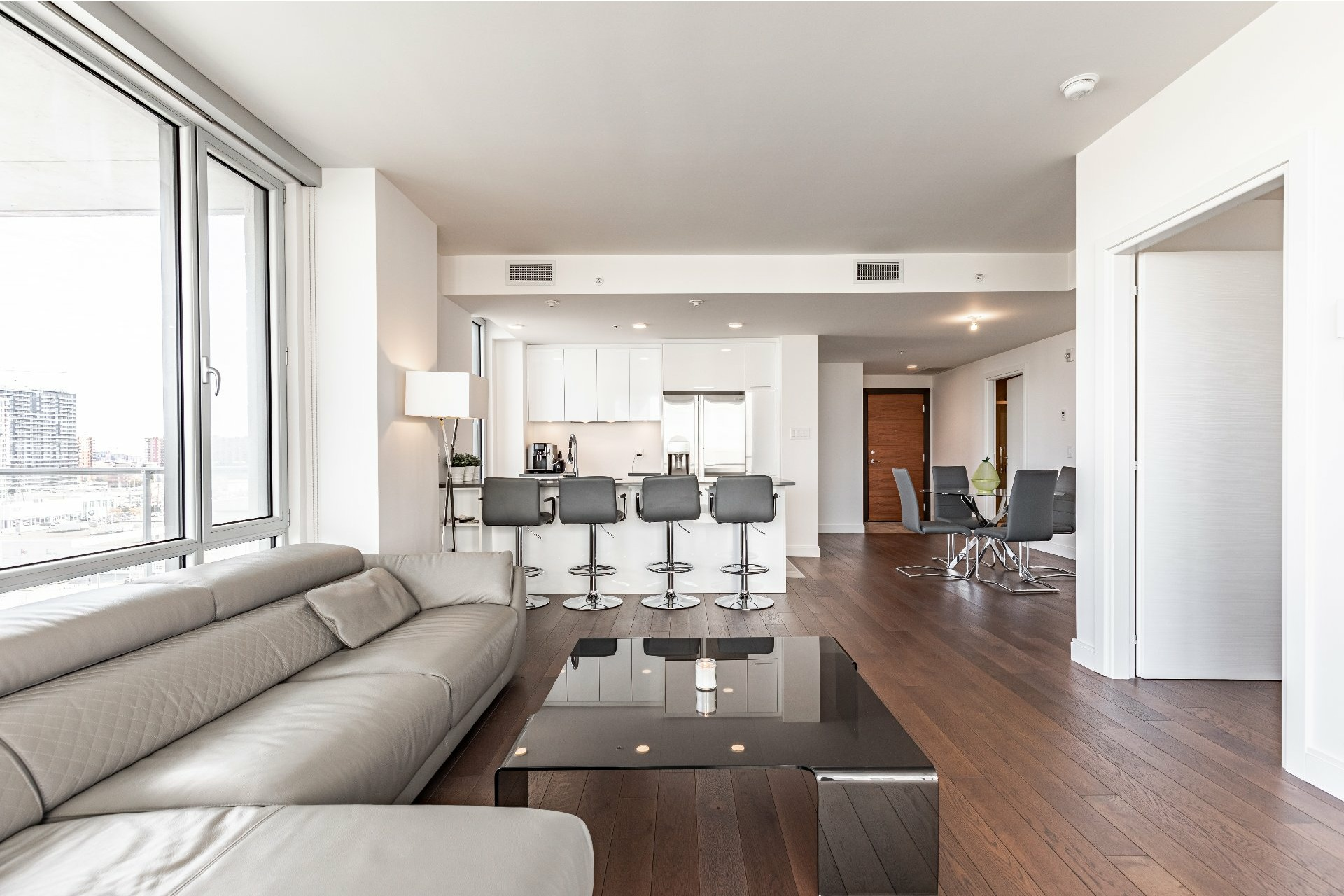 image 16 - Apartment For rent Chomedey Laval  - 7 rooms