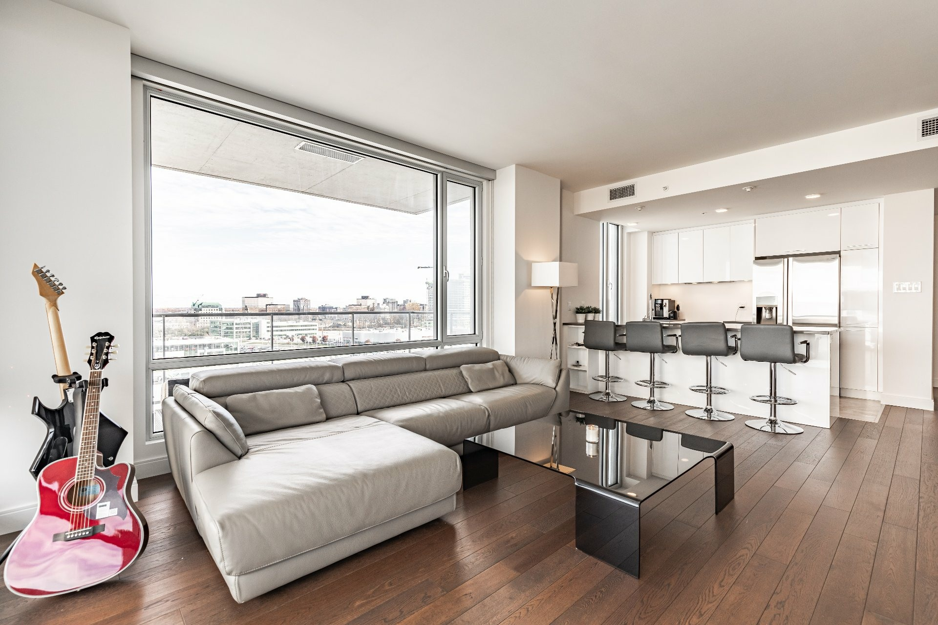 image 15 - Apartment For rent Chomedey Laval  - 7 rooms