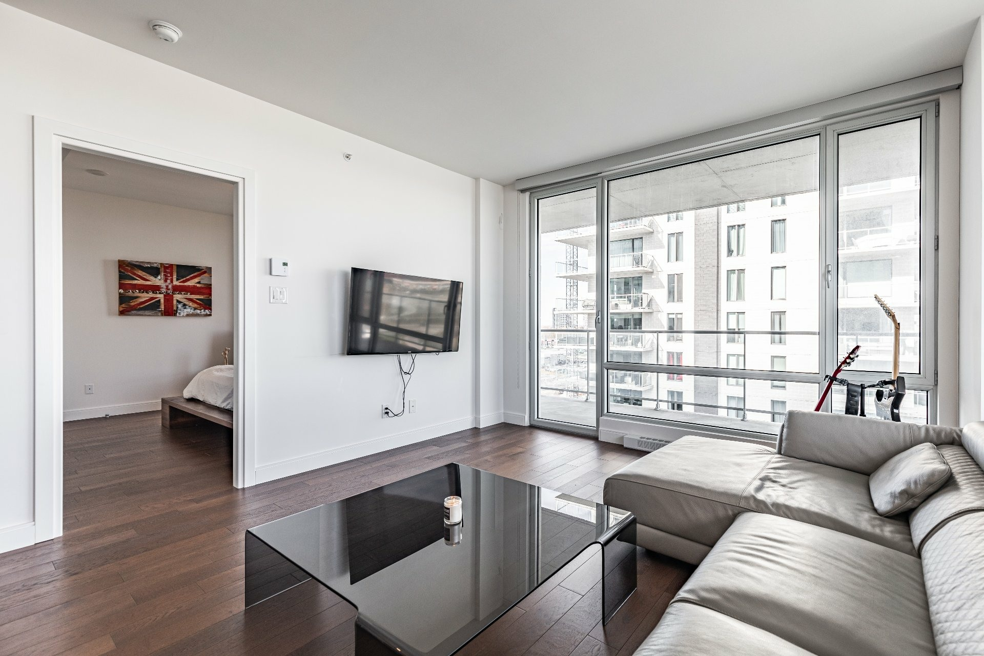 image 13 - Apartment For rent Chomedey Laval  - 7 rooms