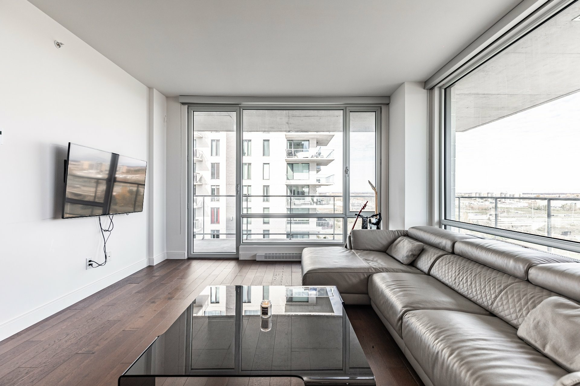 image 12 - Apartment For rent Chomedey Laval  - 7 rooms