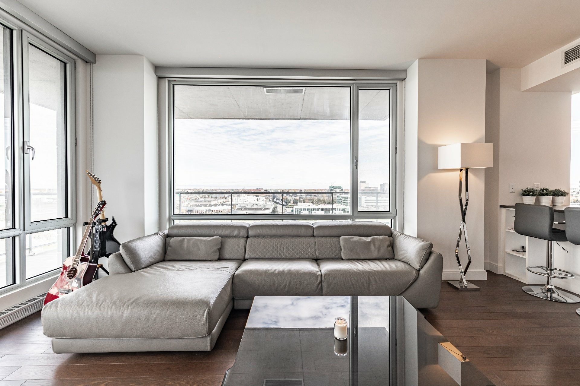 image 14 - Apartment For rent Chomedey Laval  - 7 rooms